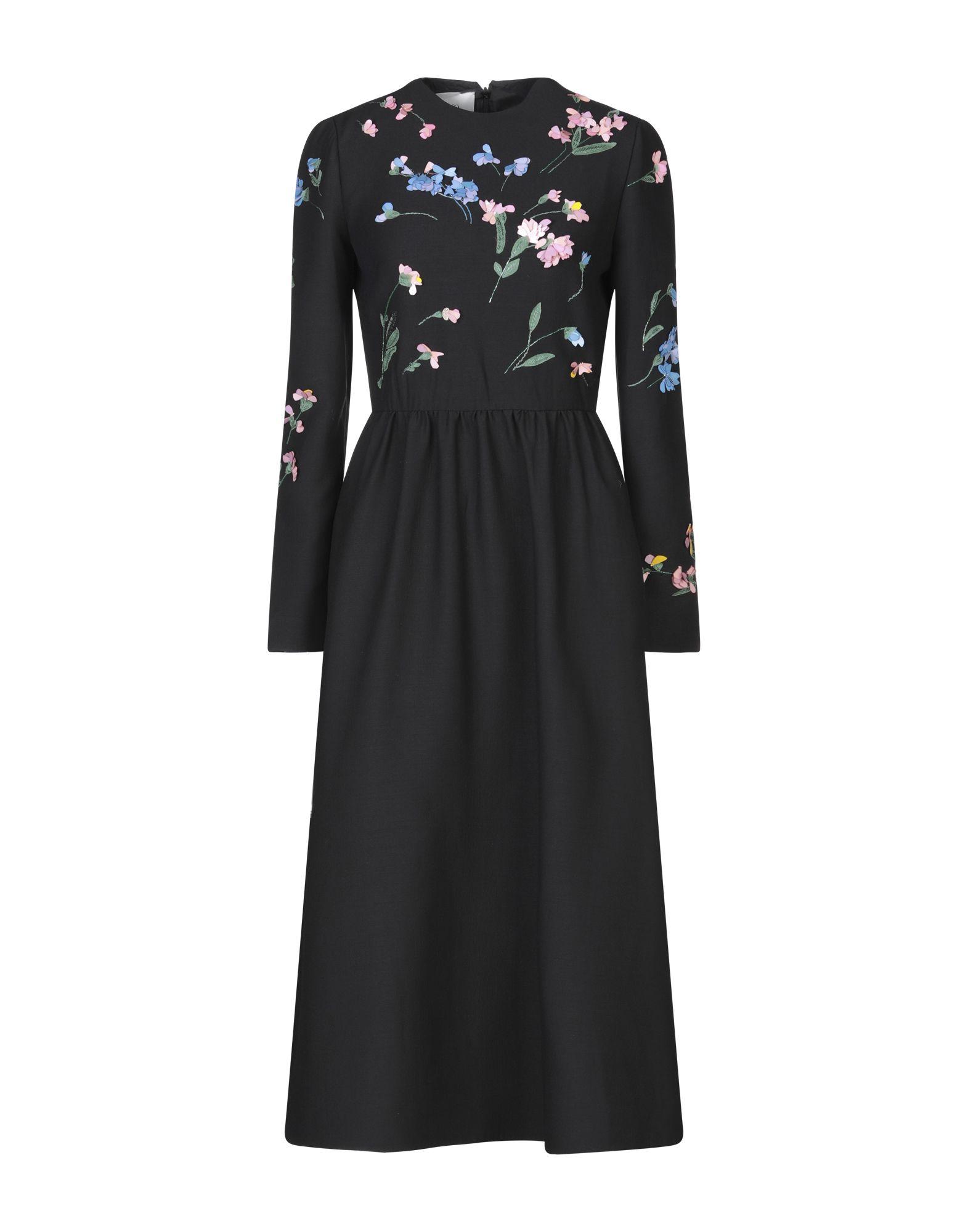 VALENTINO Платье длиной 3/4