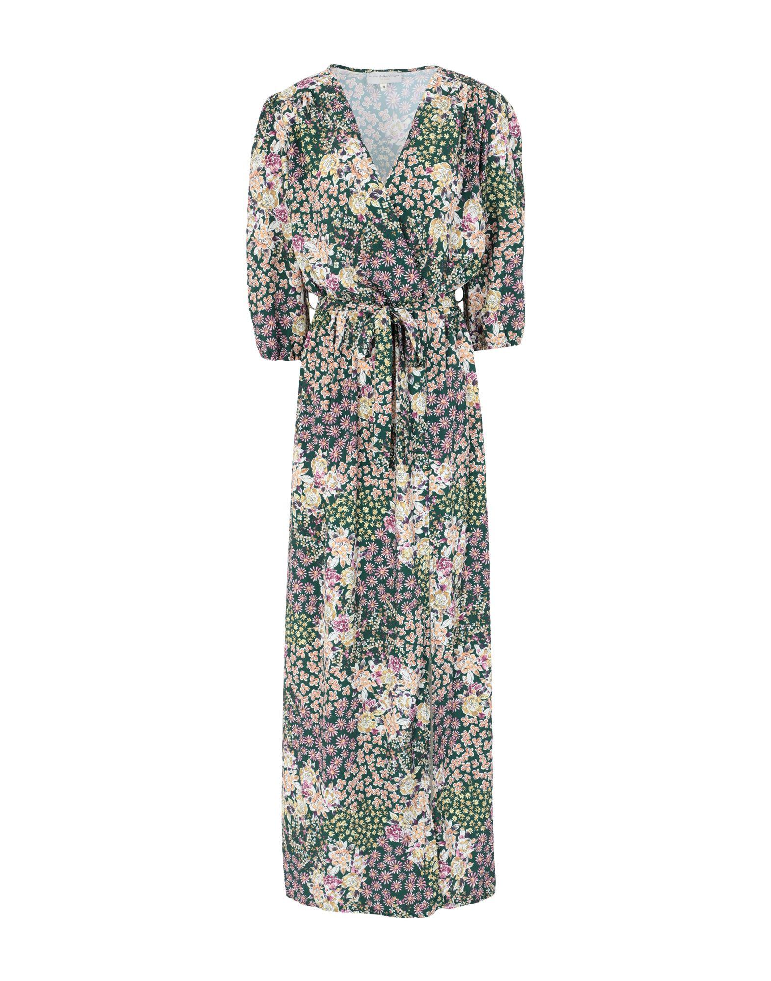 Фото - NEVER FULLY DRESSED Длинное платье never fully dressed короткое платье