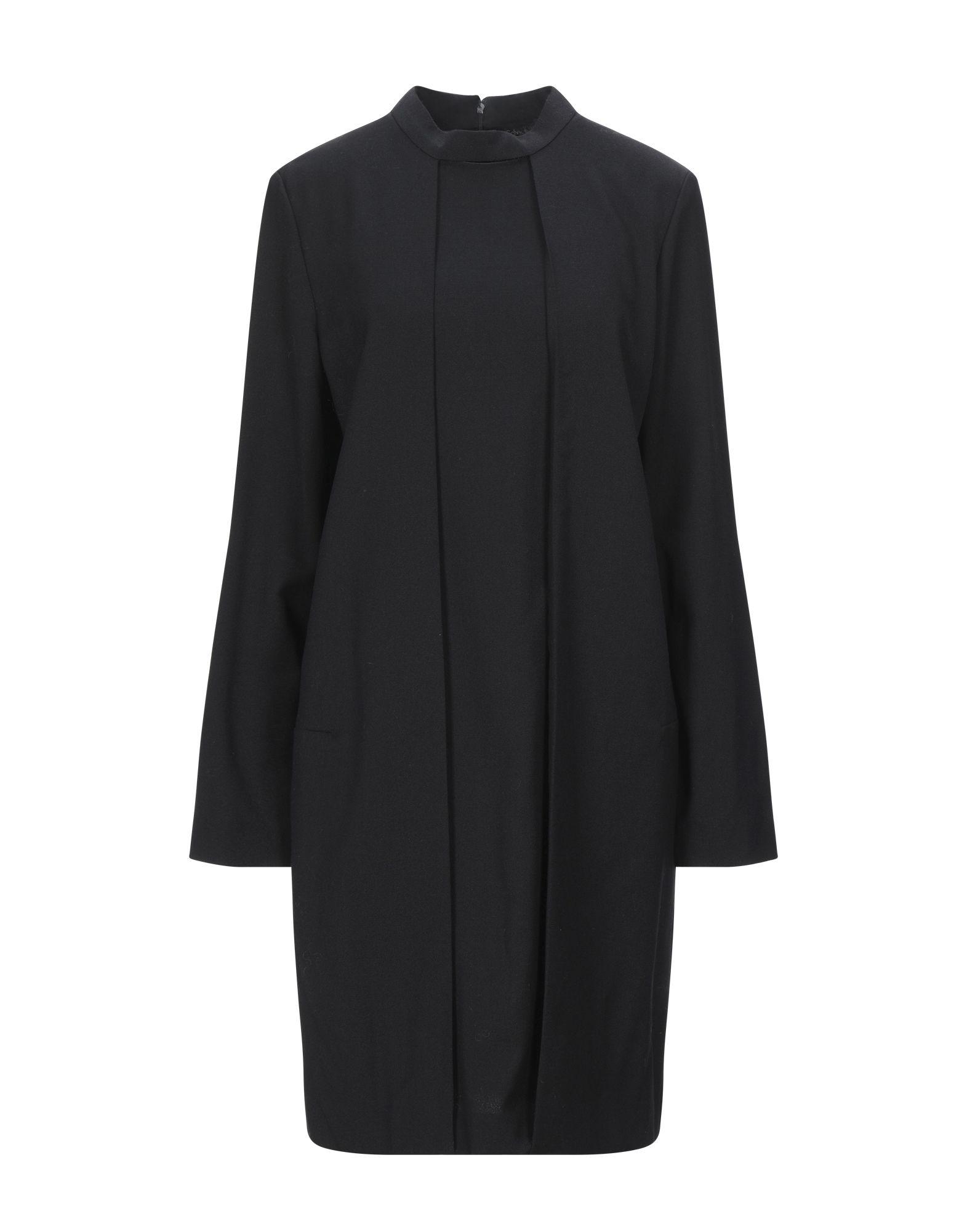 CALVIN KLEIN COLLECTION Короткое платье