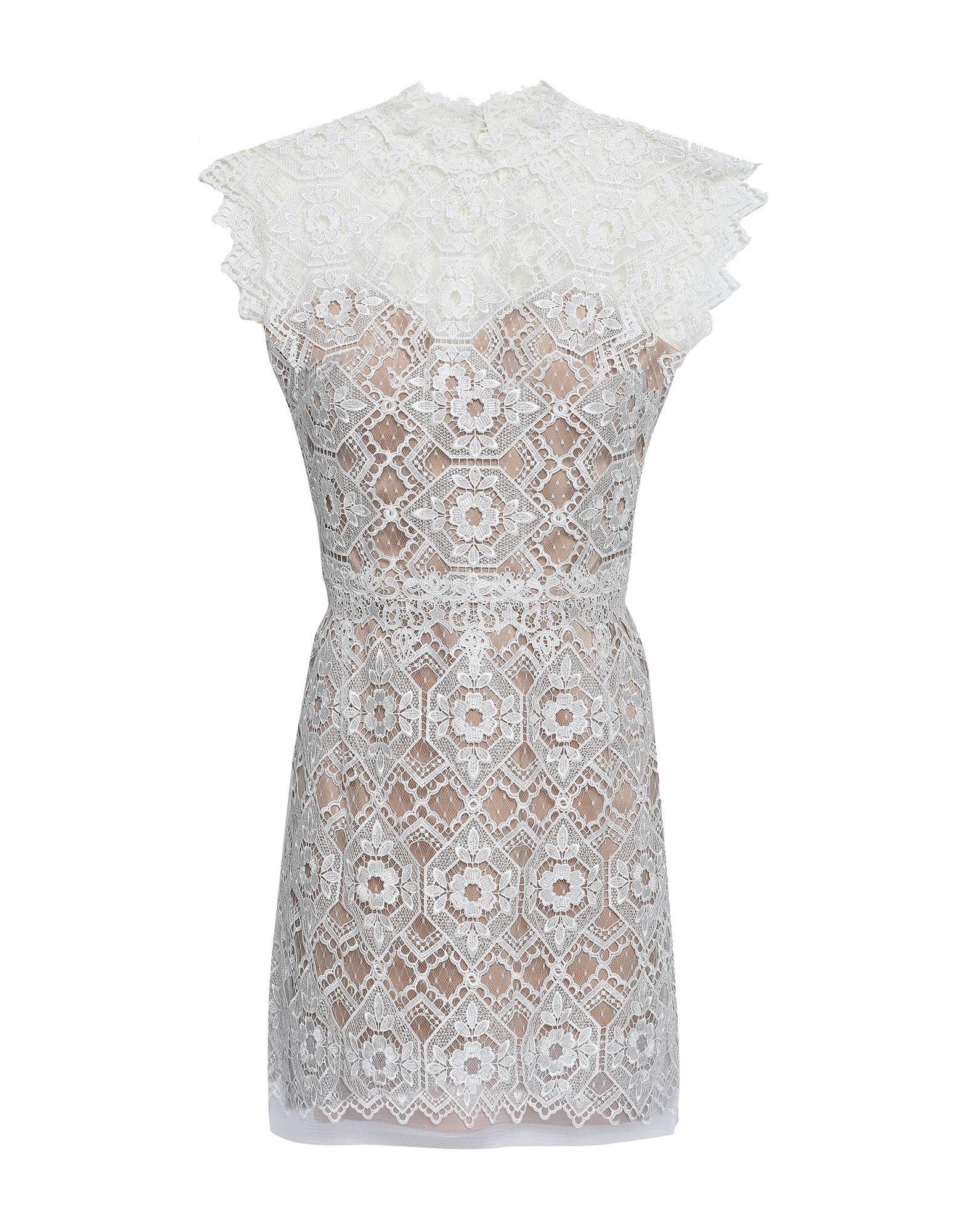 CATHERINE DEANE Короткое платье catherine malandrino короткое платье