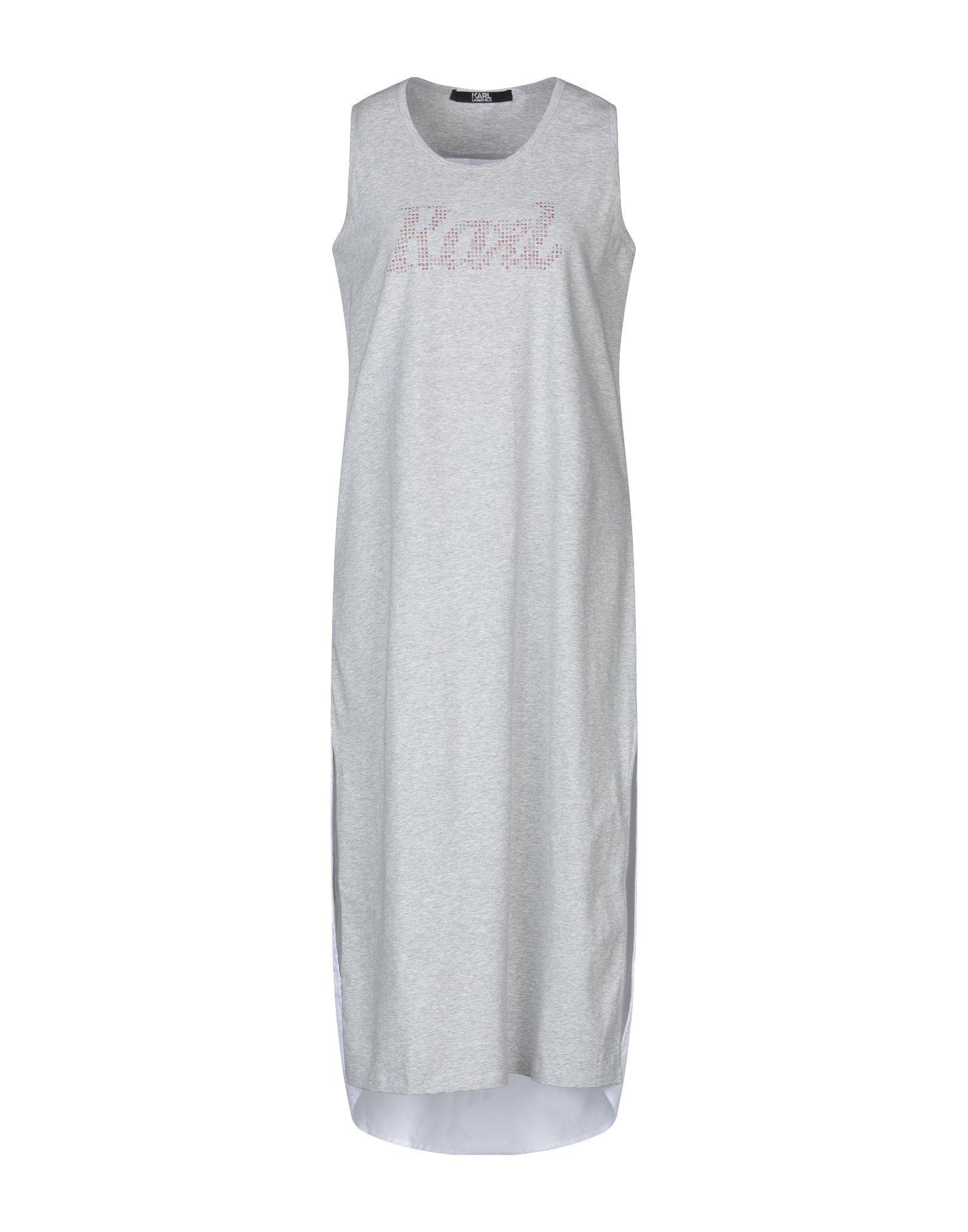 KARL LAGERFELD Платье длиной 3/4