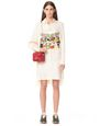 LANVIN Long dress Woman PRINTED SHIRT DRESS f