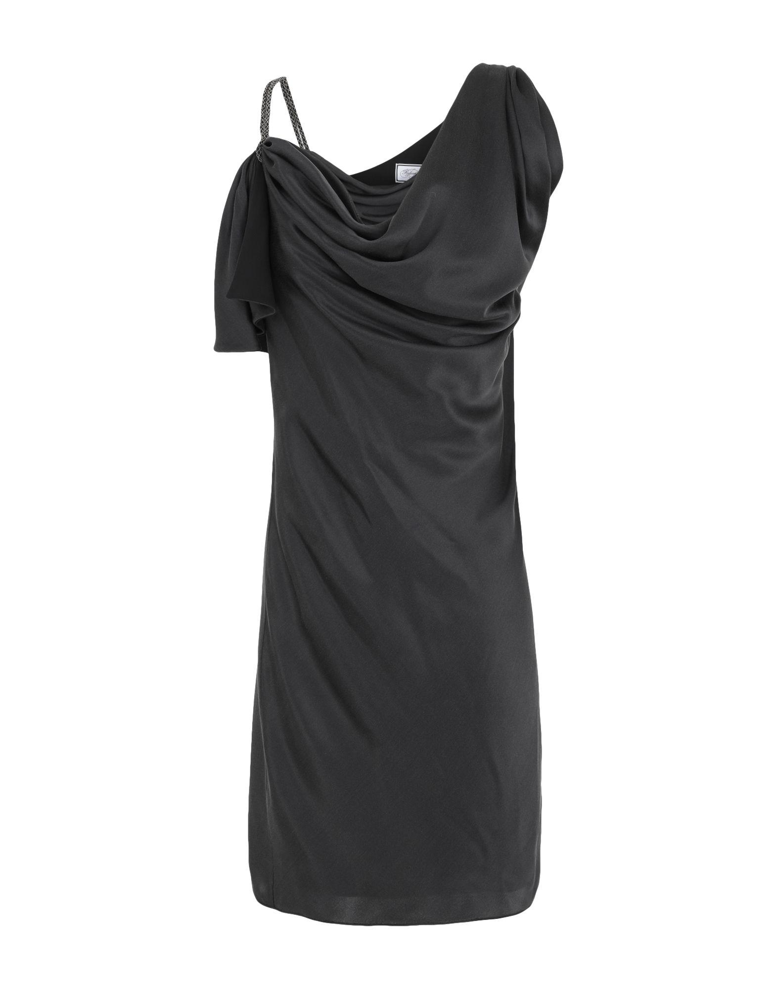 REDEMPTION Короткое платье
