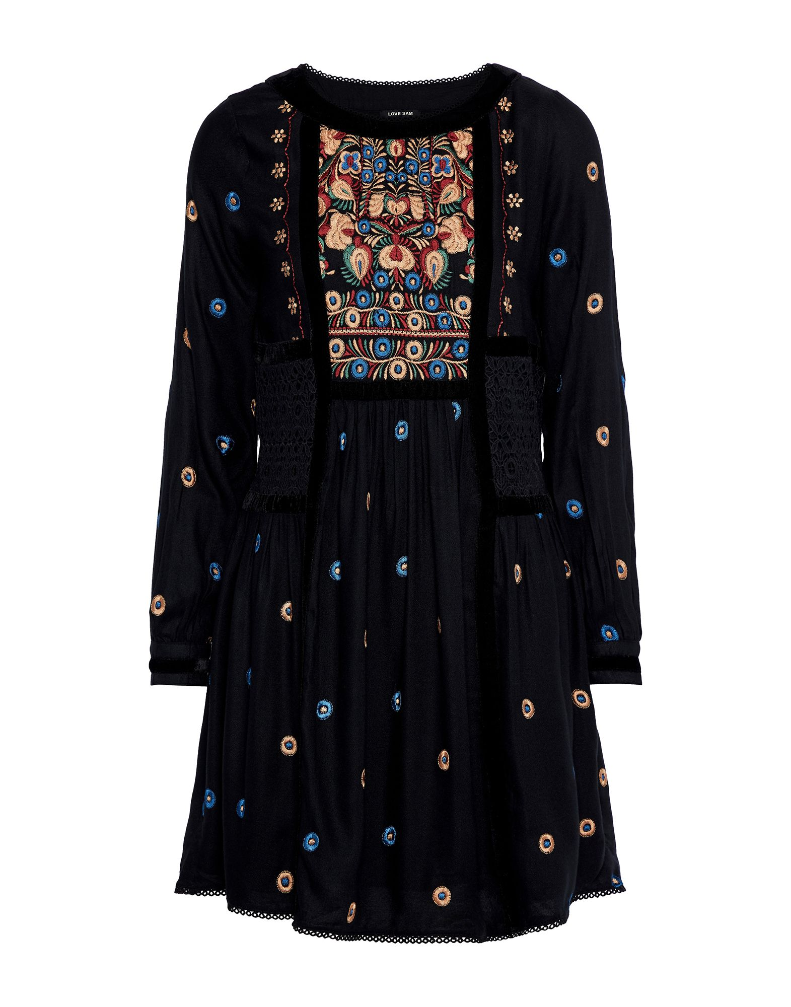 LOVE SAM Короткое платье