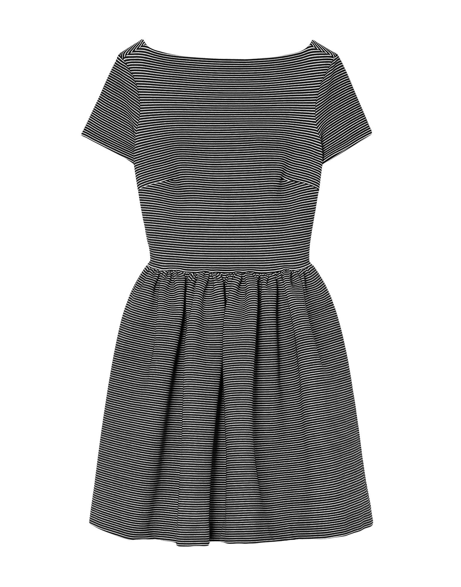 Фото - MIU MIU Короткое платье miu miu короткое платье
