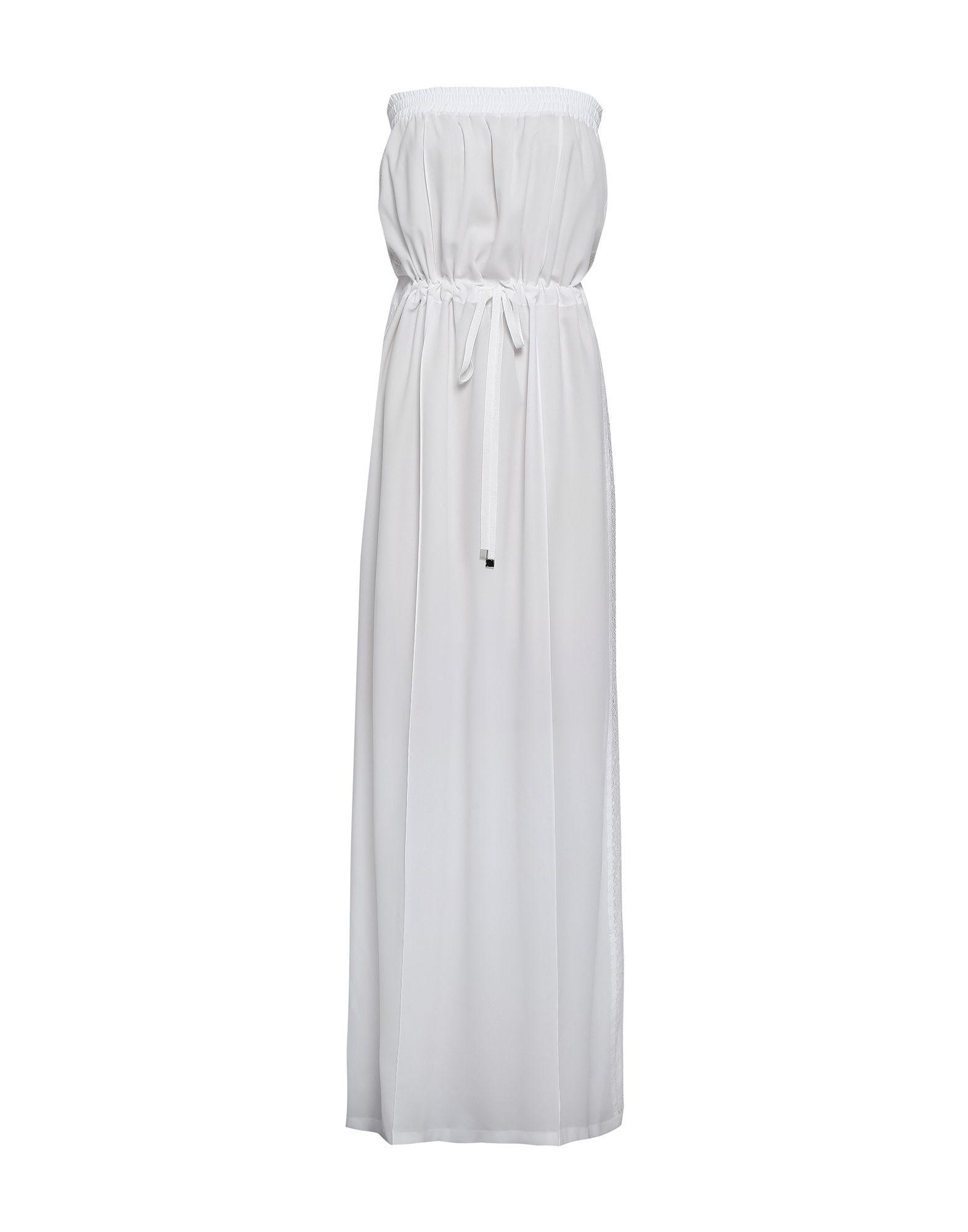 GOEN.J Длинное платье