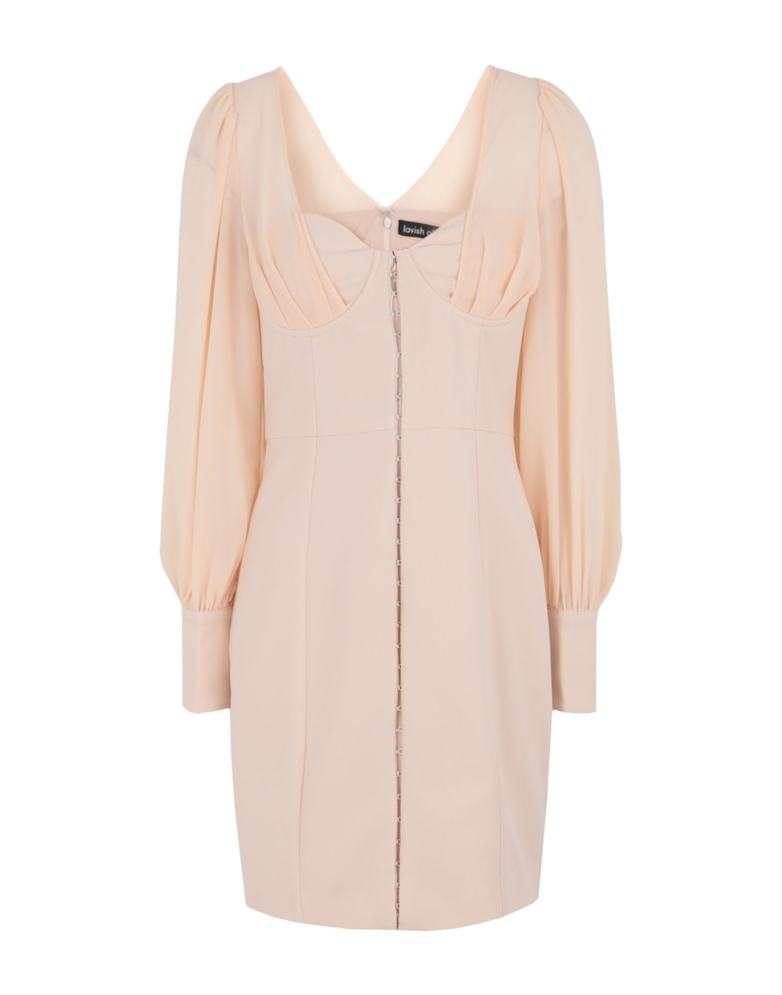 LAVISH ALICE Короткое платье