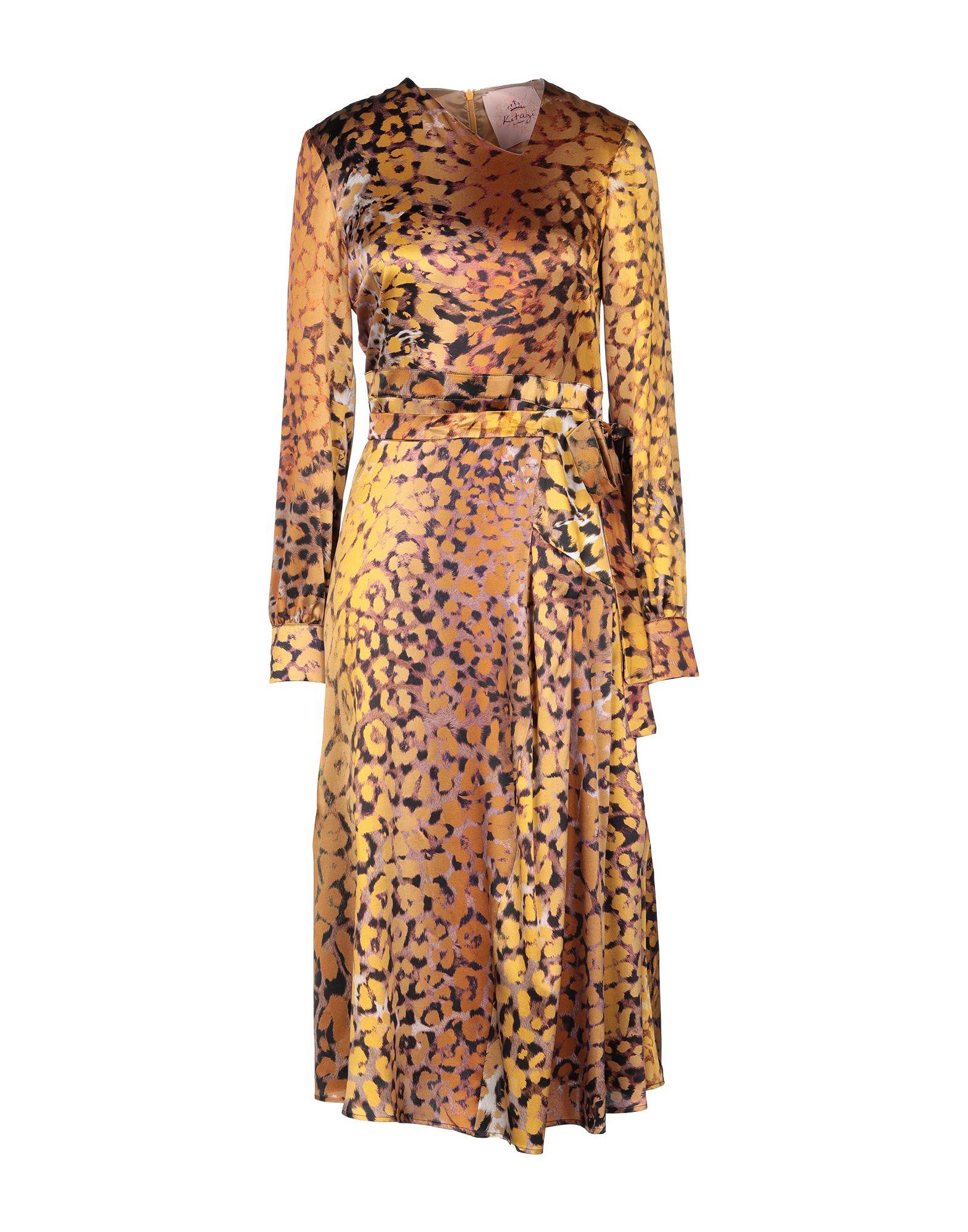 KITAGI® Платье длиной 3/4