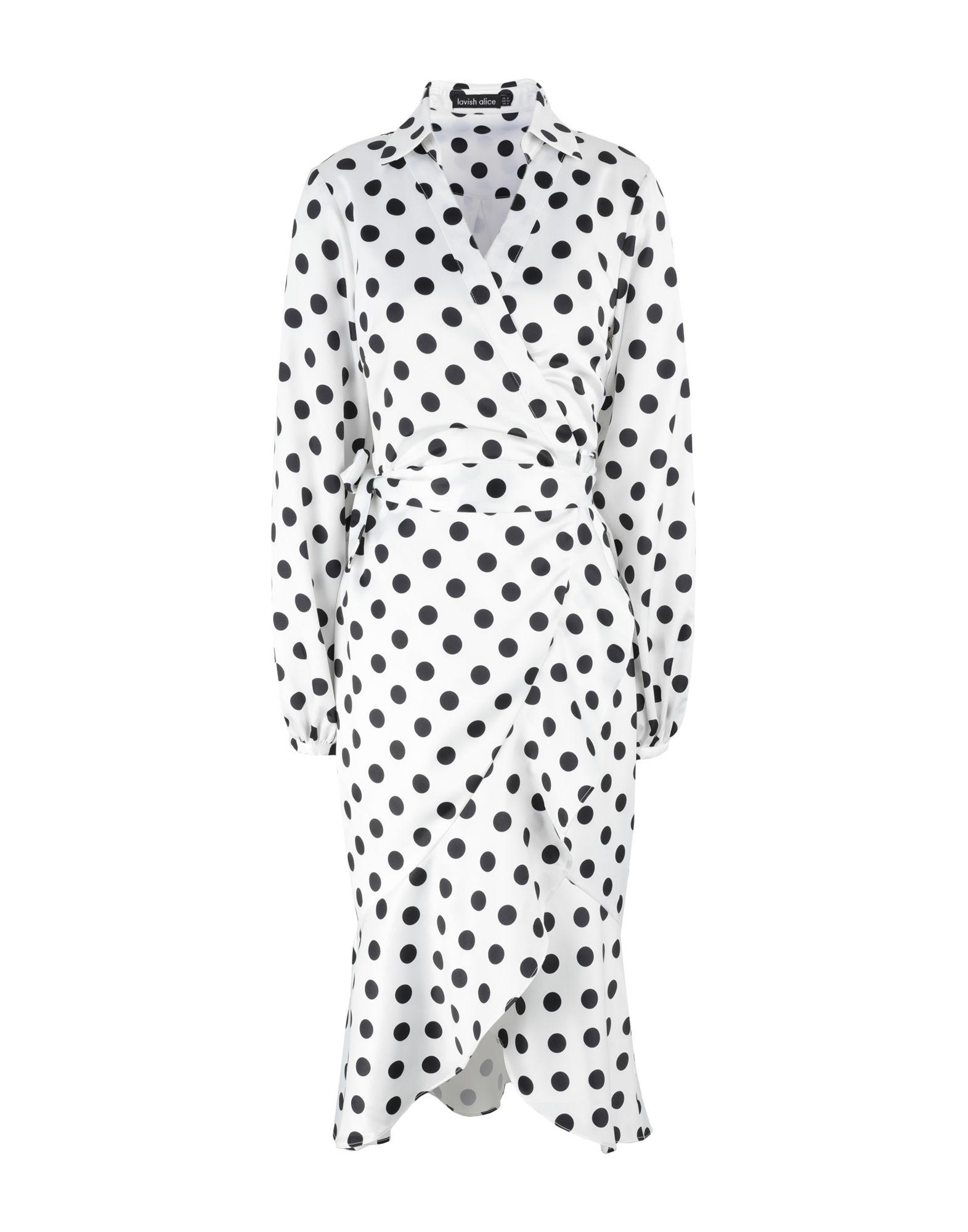 LAVISH ALICE Платье длиной 3/4