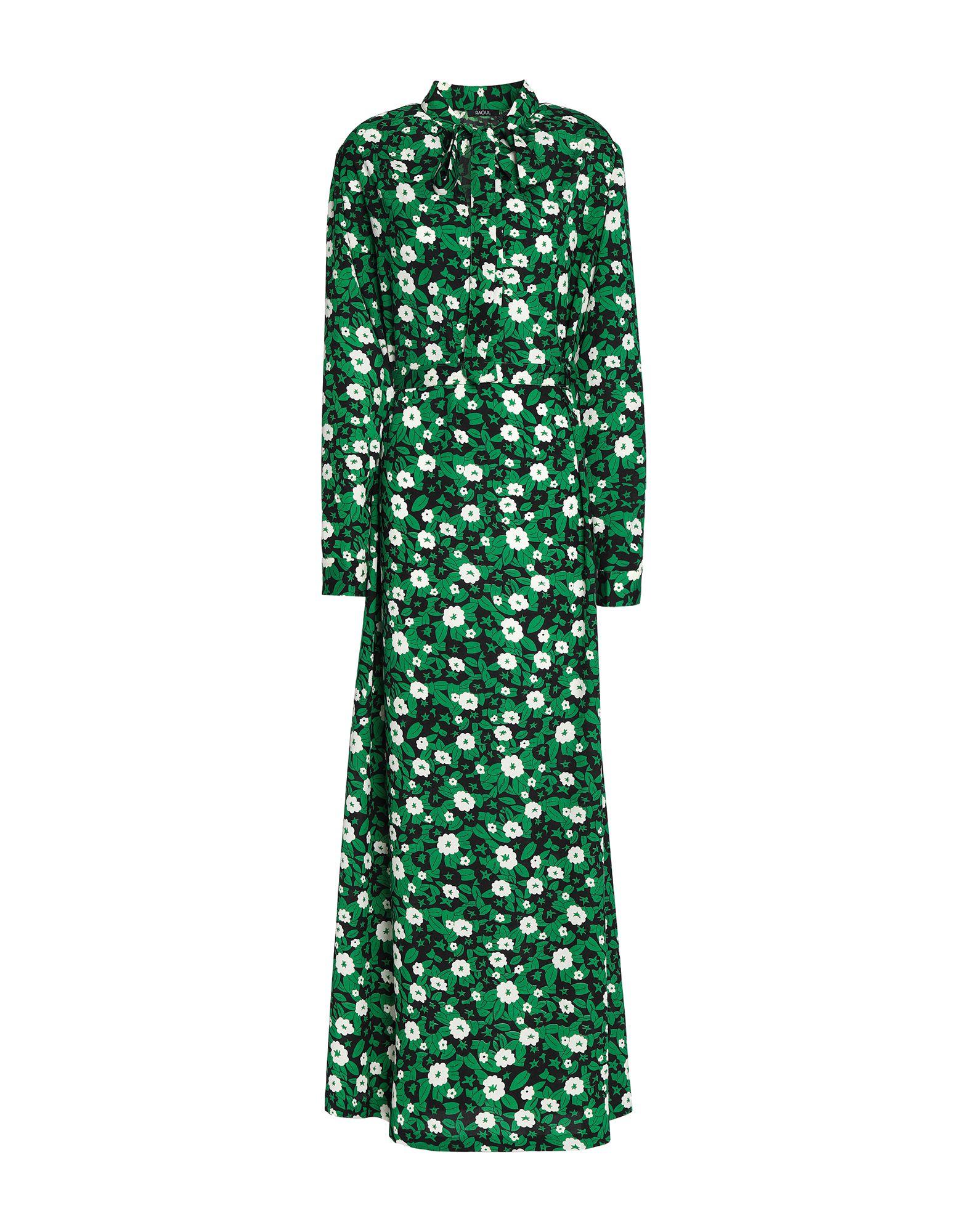RAOUL Длинное платье