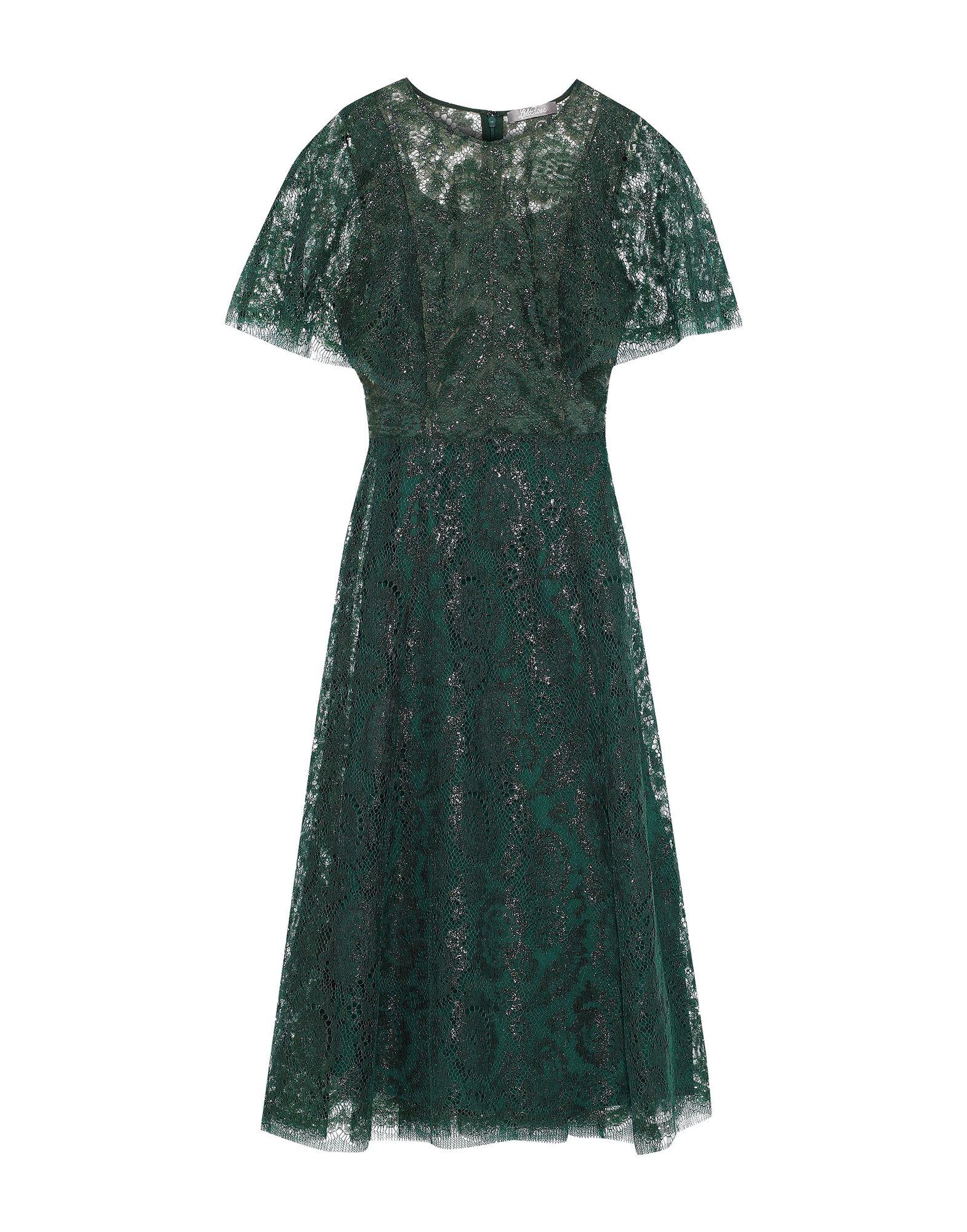 LELA ROSE Платье длиной 3/4