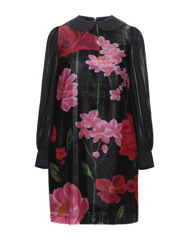 Короткое платье VIVETTA 15049538VL