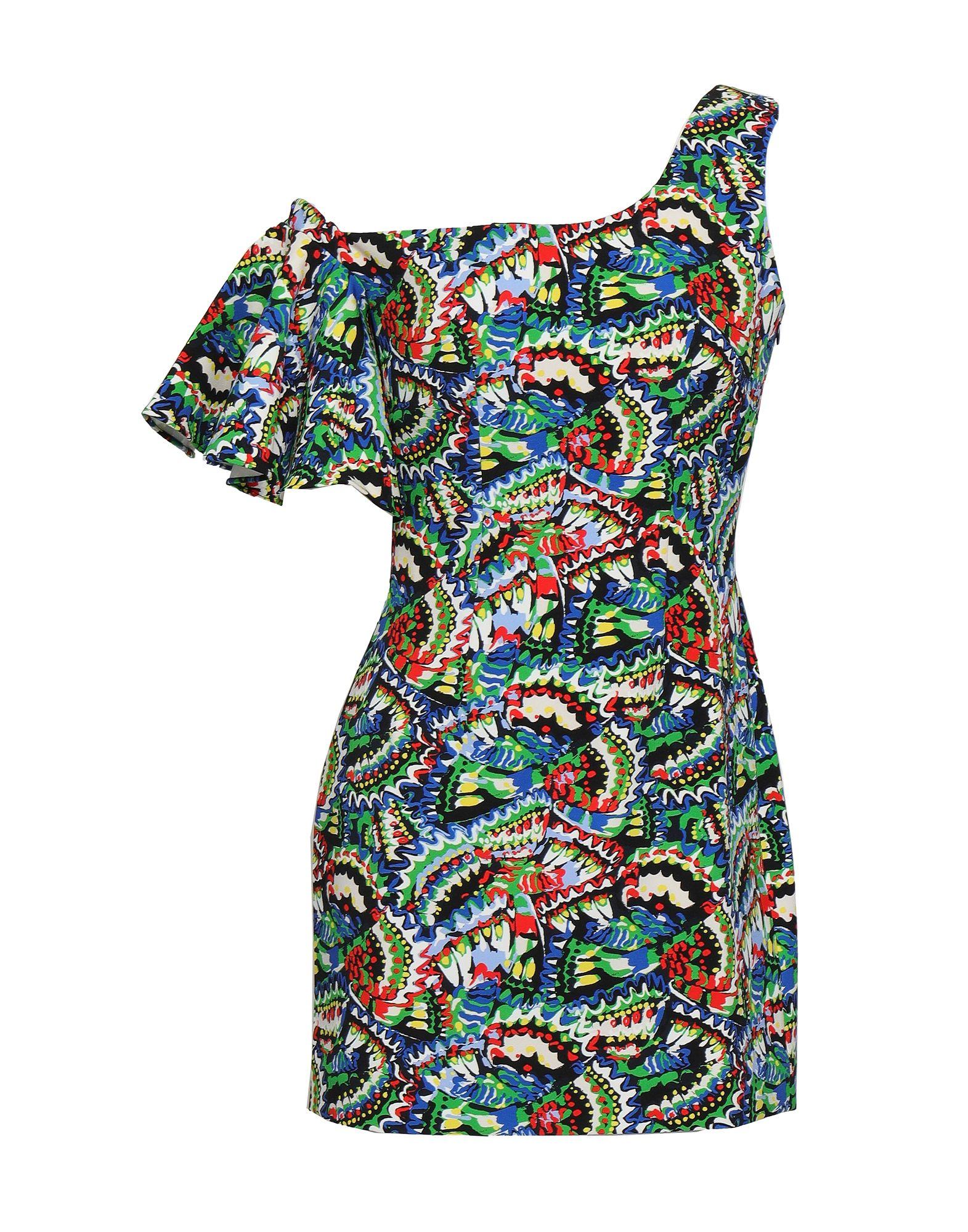 SALONI Короткое платье