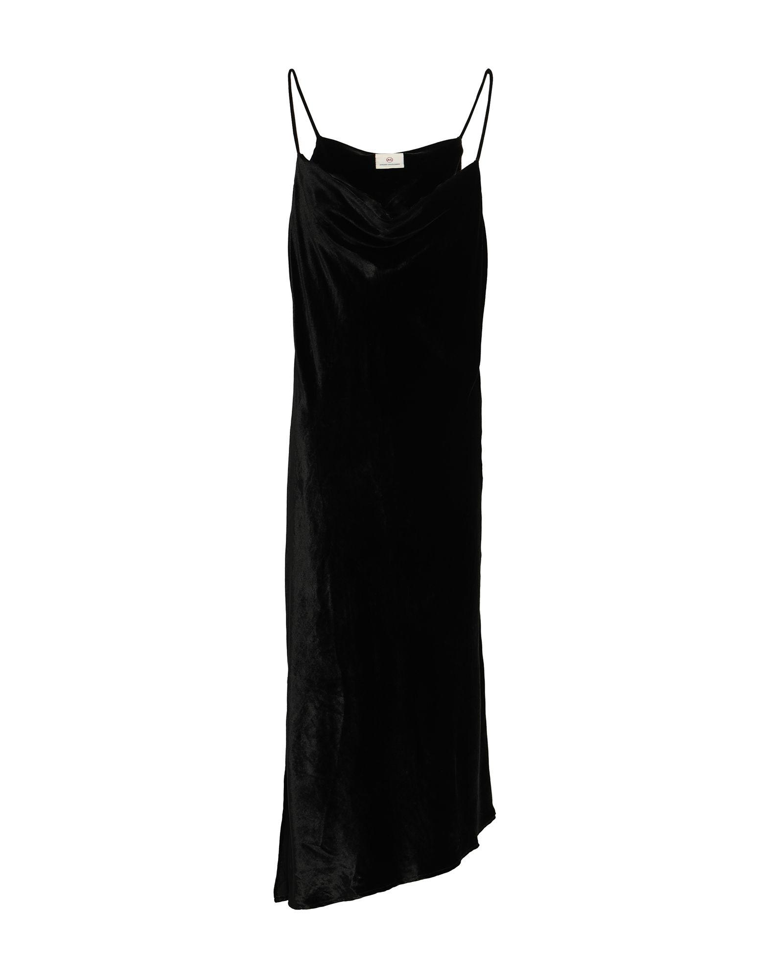 AG JEANS Платье длиной 3/4