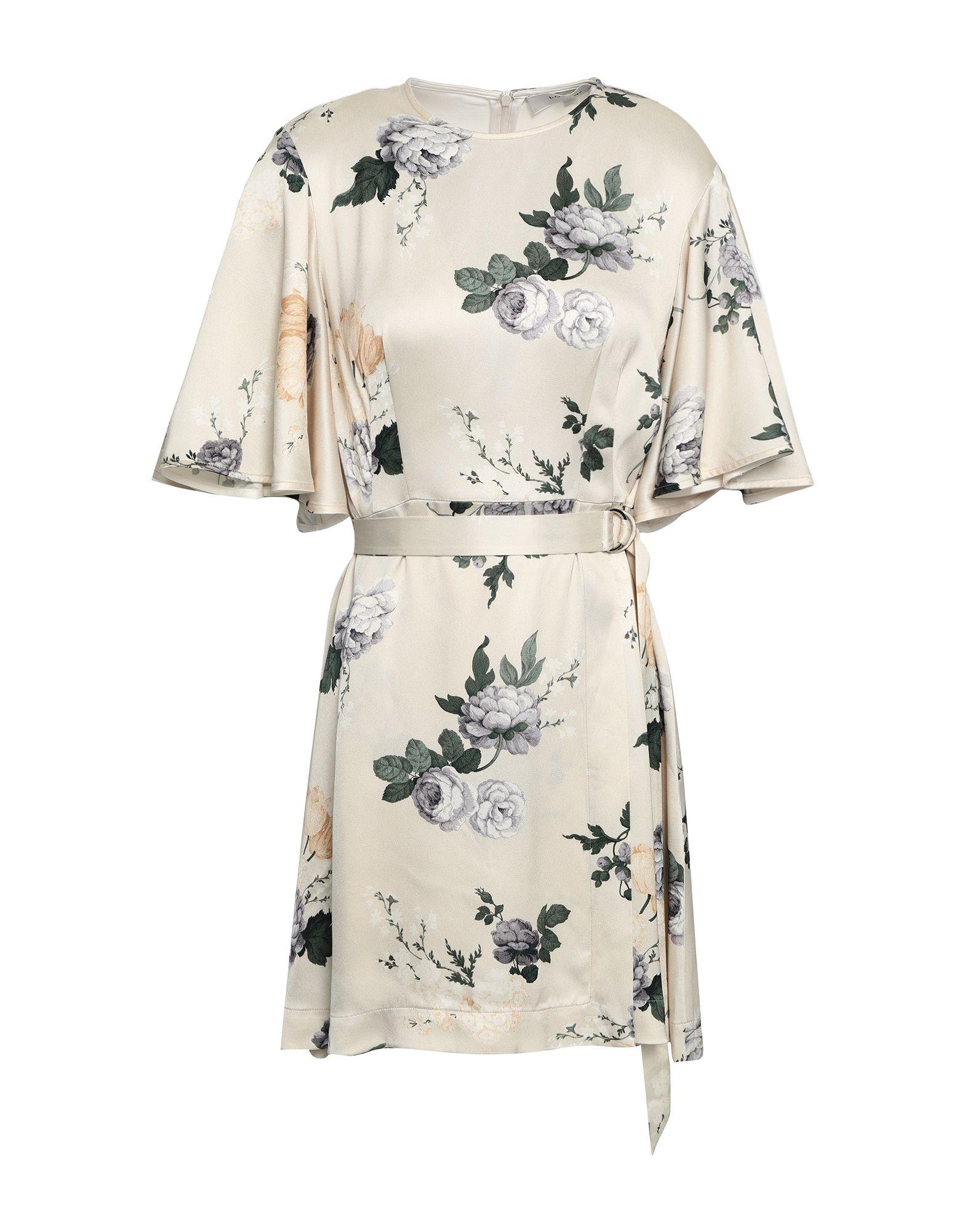 LOVER Короткое платье