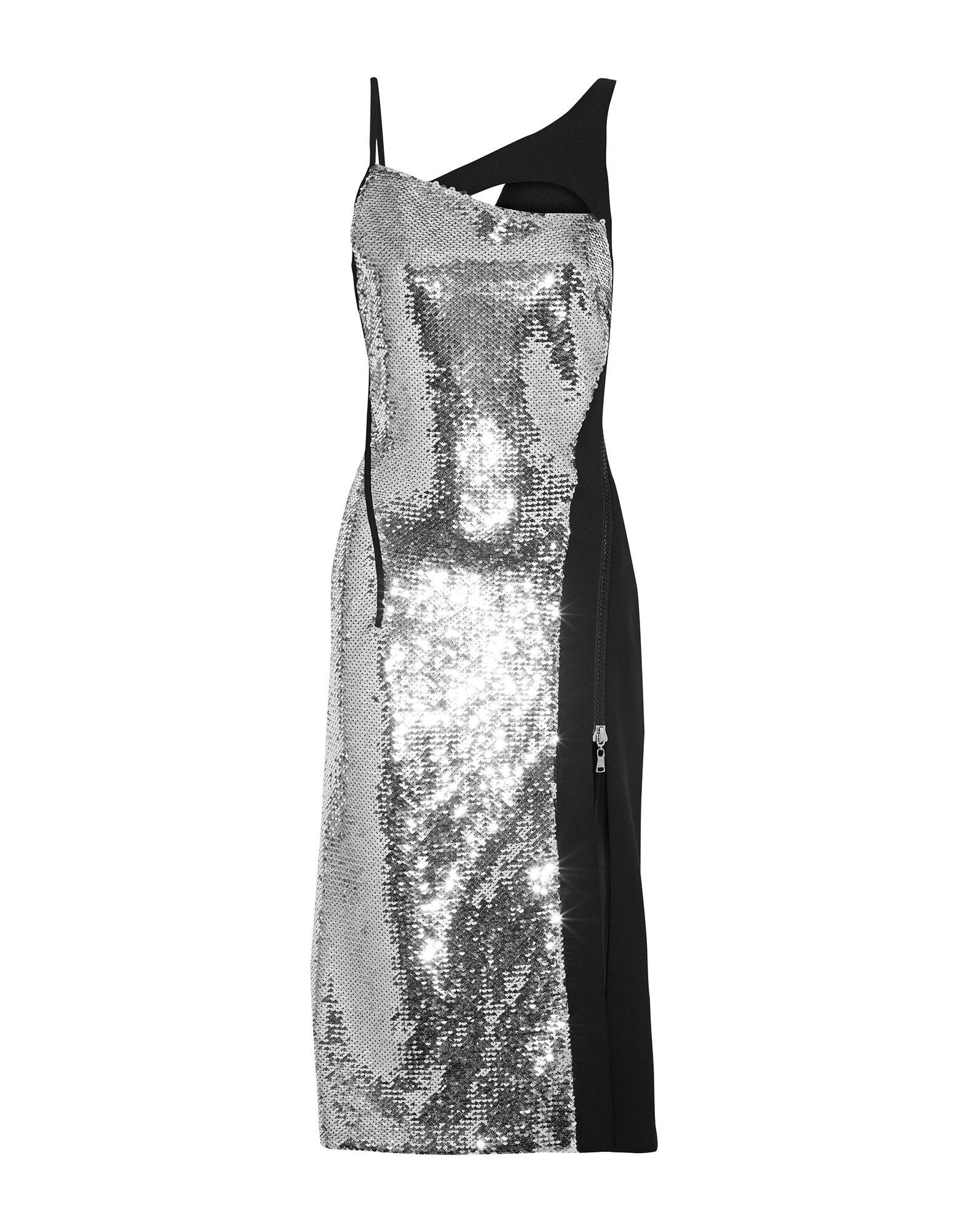 MUGLER Платье длиной 3/4