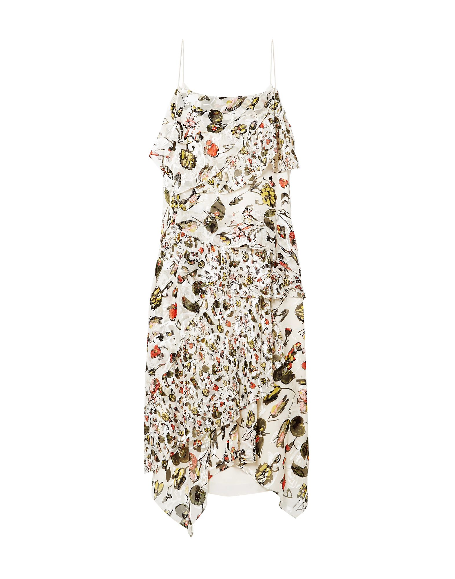 GREY JASON WU Платье до колена