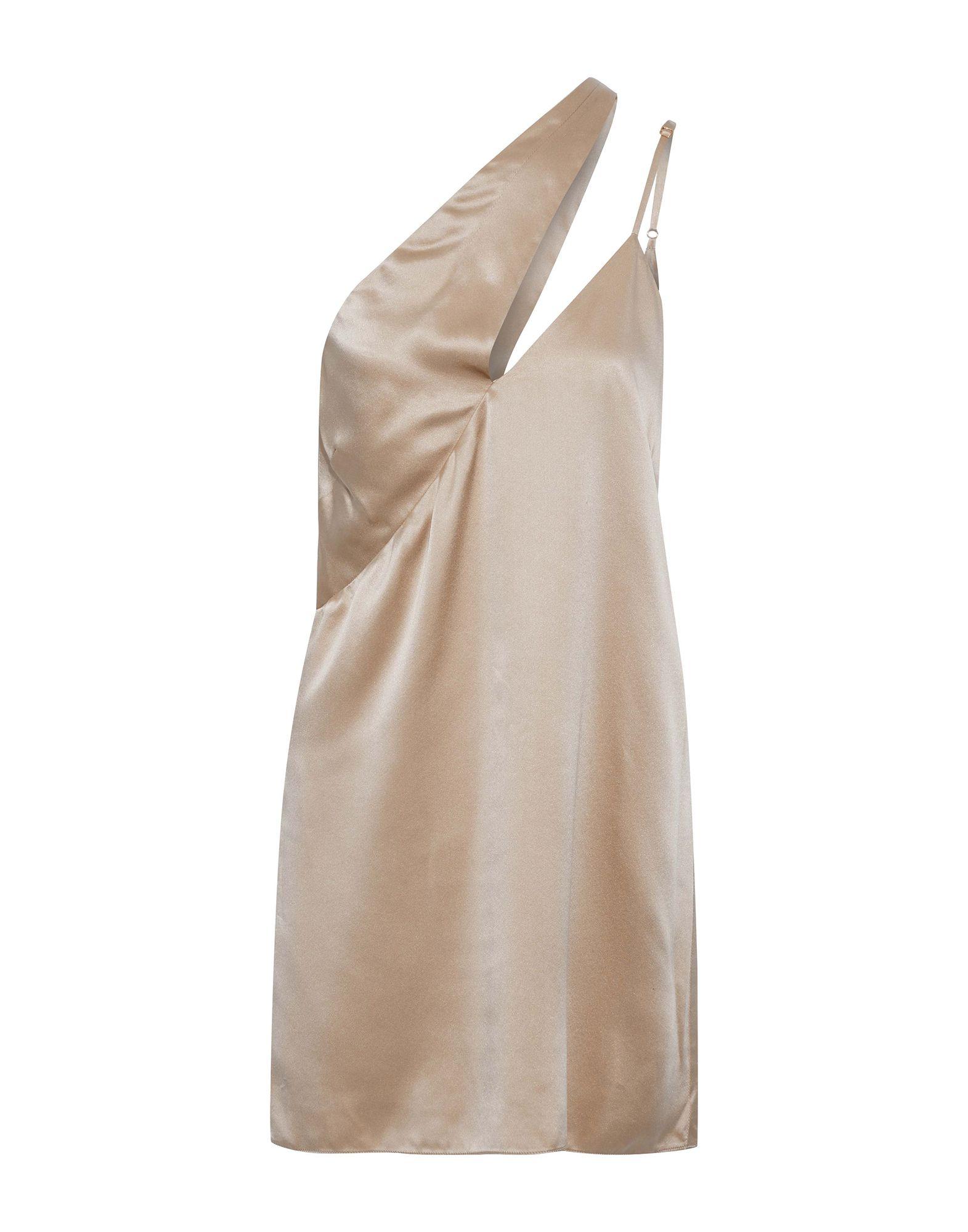 IRIS & INK Короткое платье платье lost ink lost ink lo019ewdpjx6