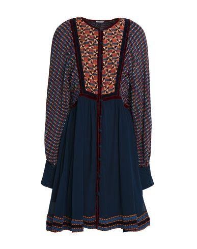 Короткое платье TALITHA 15050054DA