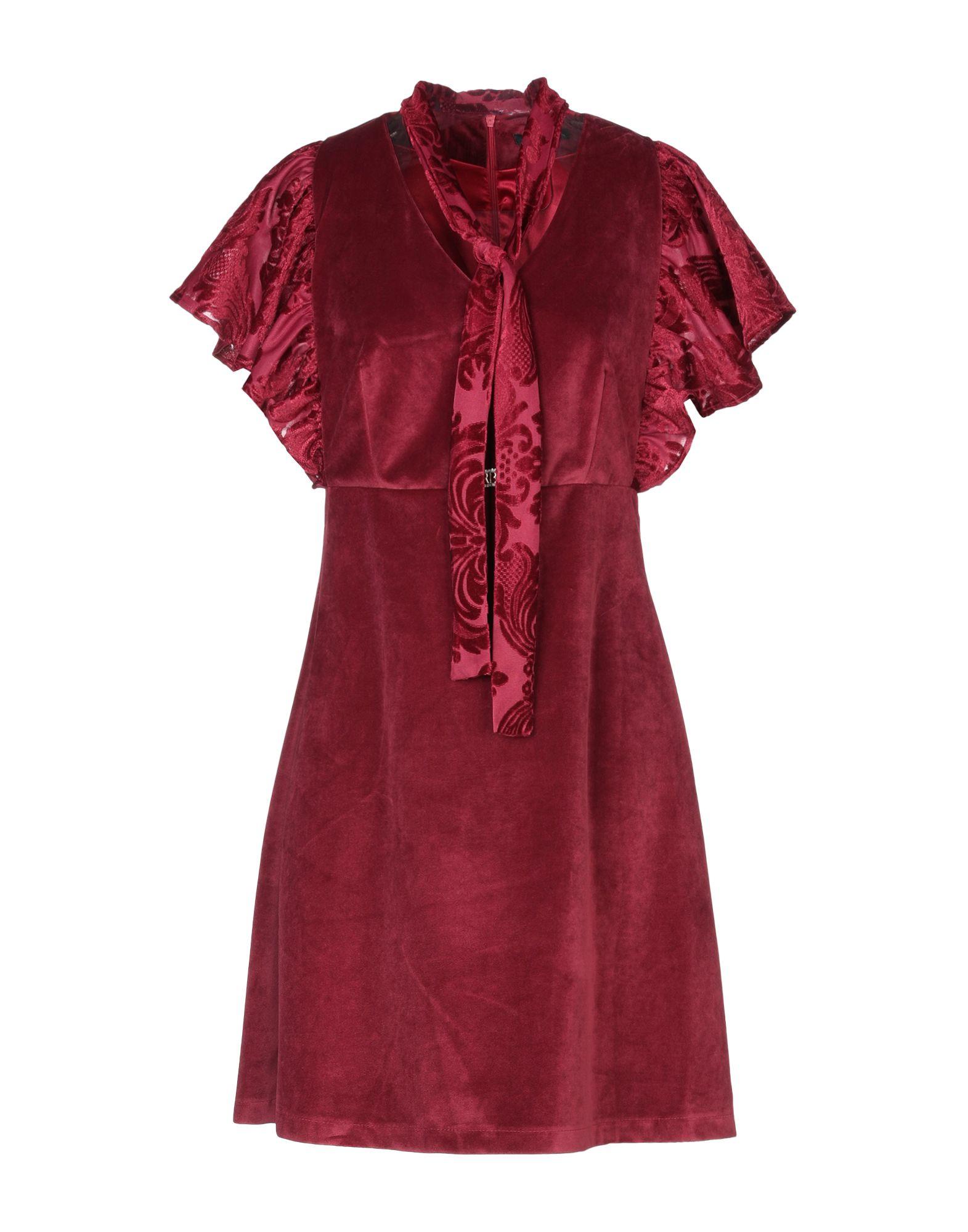 ROBERTA BIAGI Короткое платье