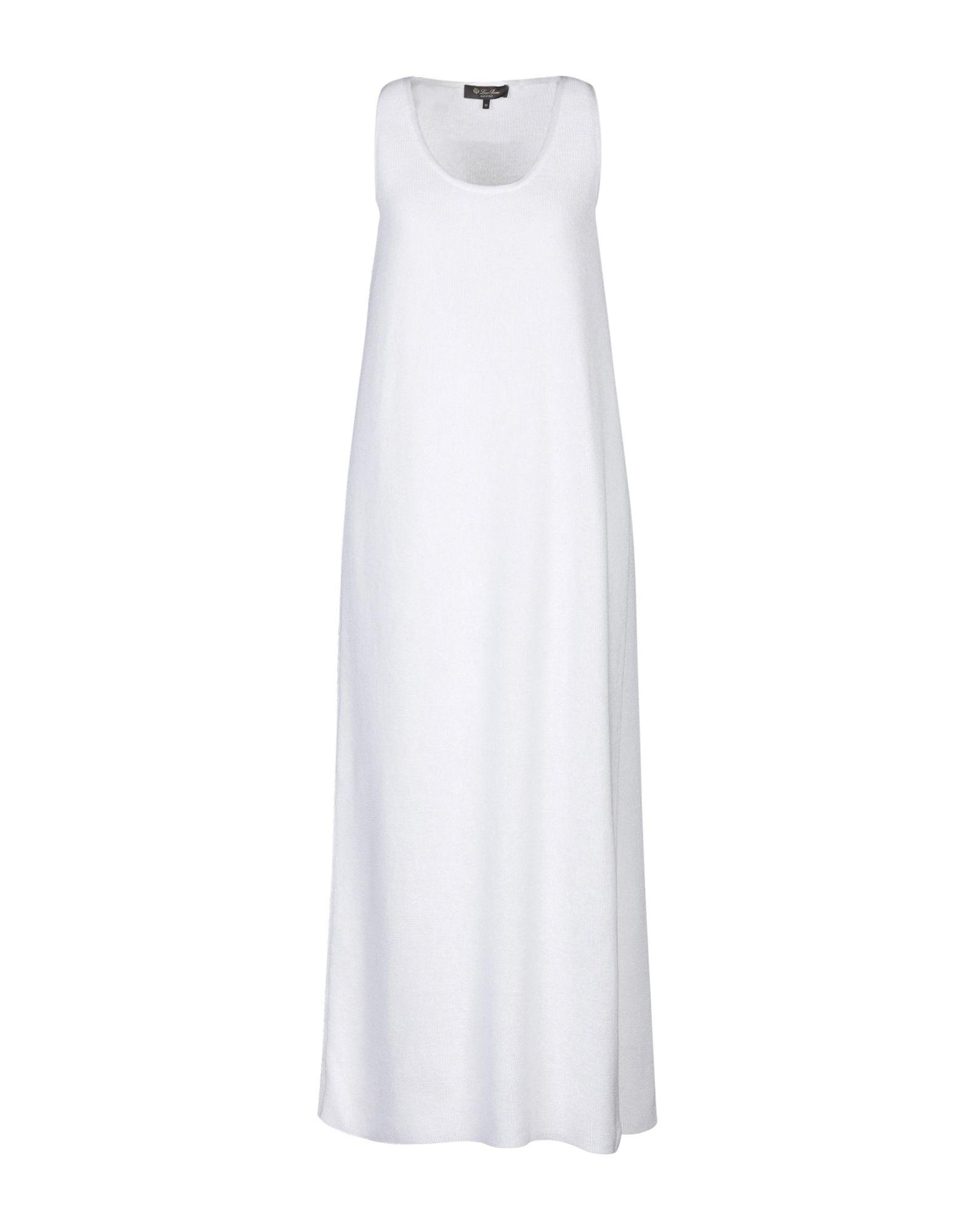 LORO PIANA Длинное платье