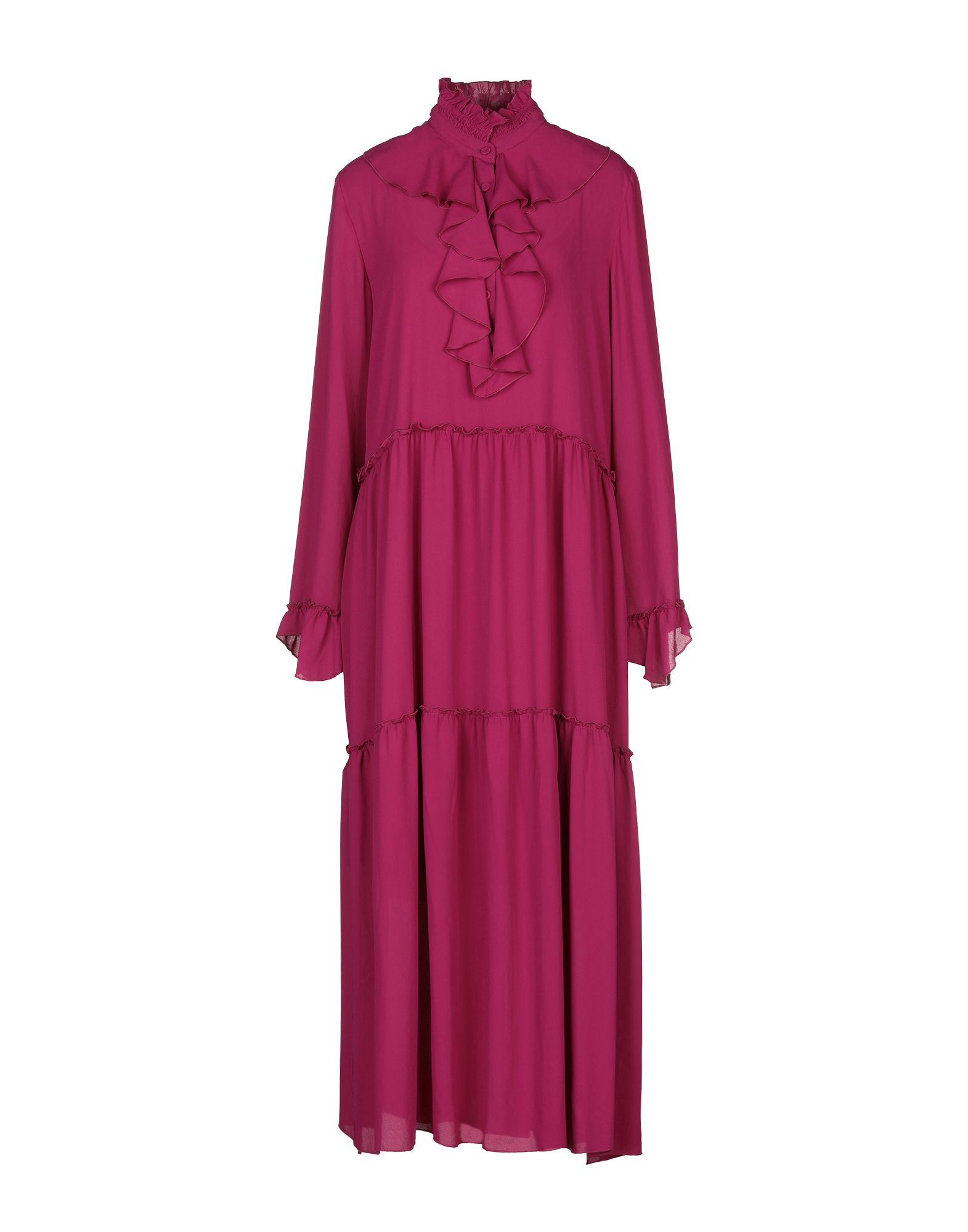 GUTTHA Длинное платье