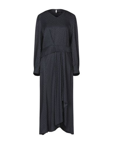 Платье миди Isabel Marant 15050161ON