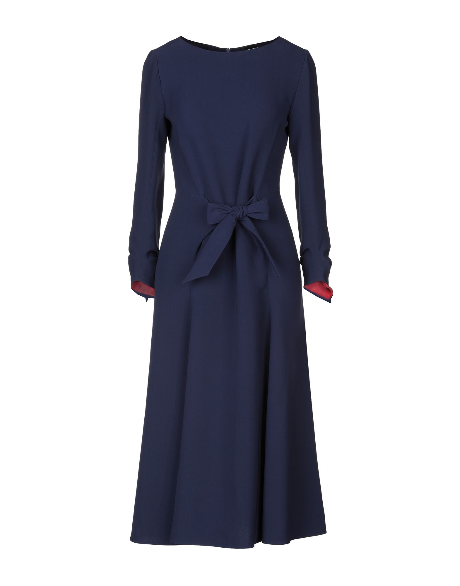 GIORGIO ARMANI Платье длиной 3/4