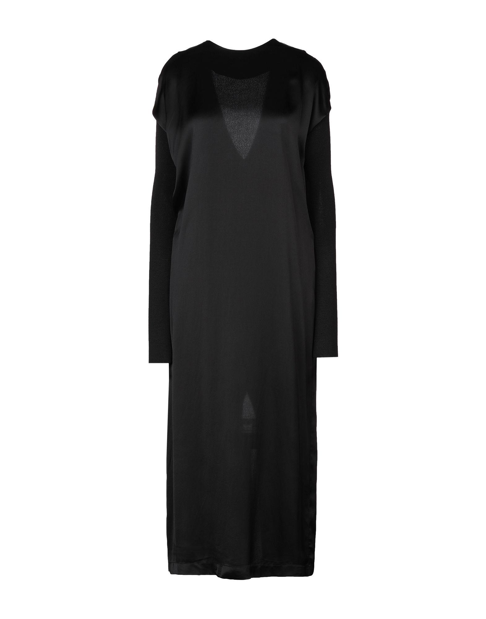 MARIOS Длинное платье
