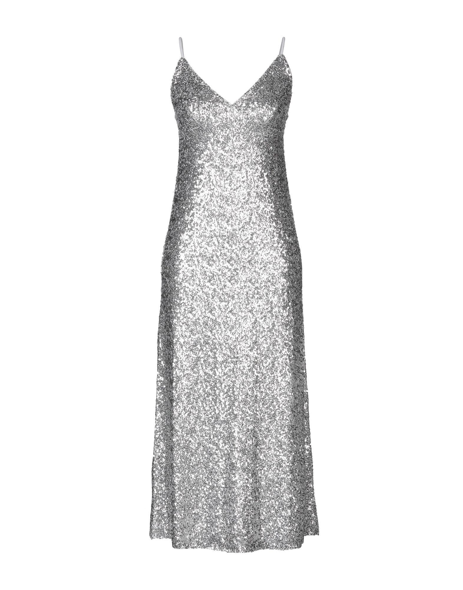 NORMA KAMALI Платье длиной 3/4