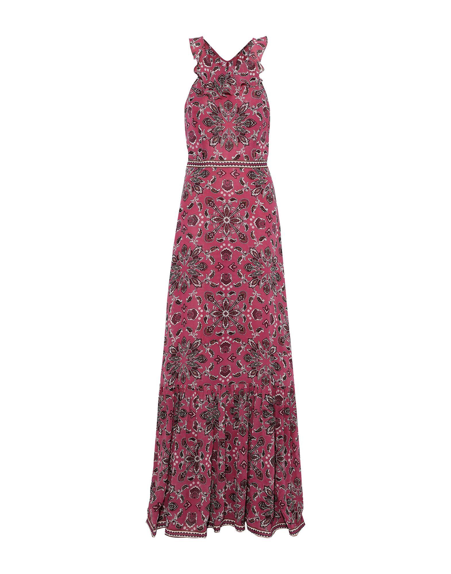 TALITHA Длинное платье