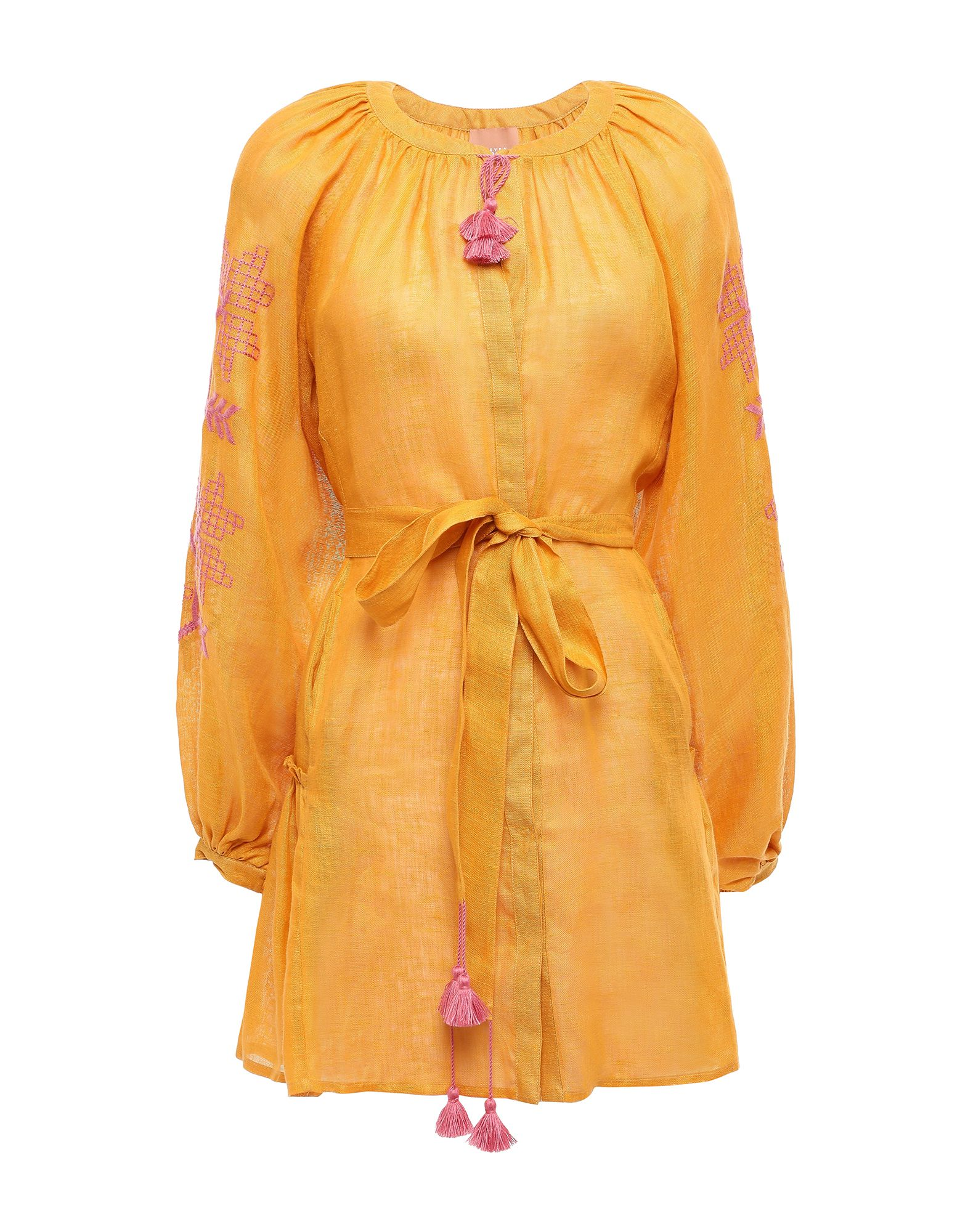 ELEVEN MARCH11 Короткое платье