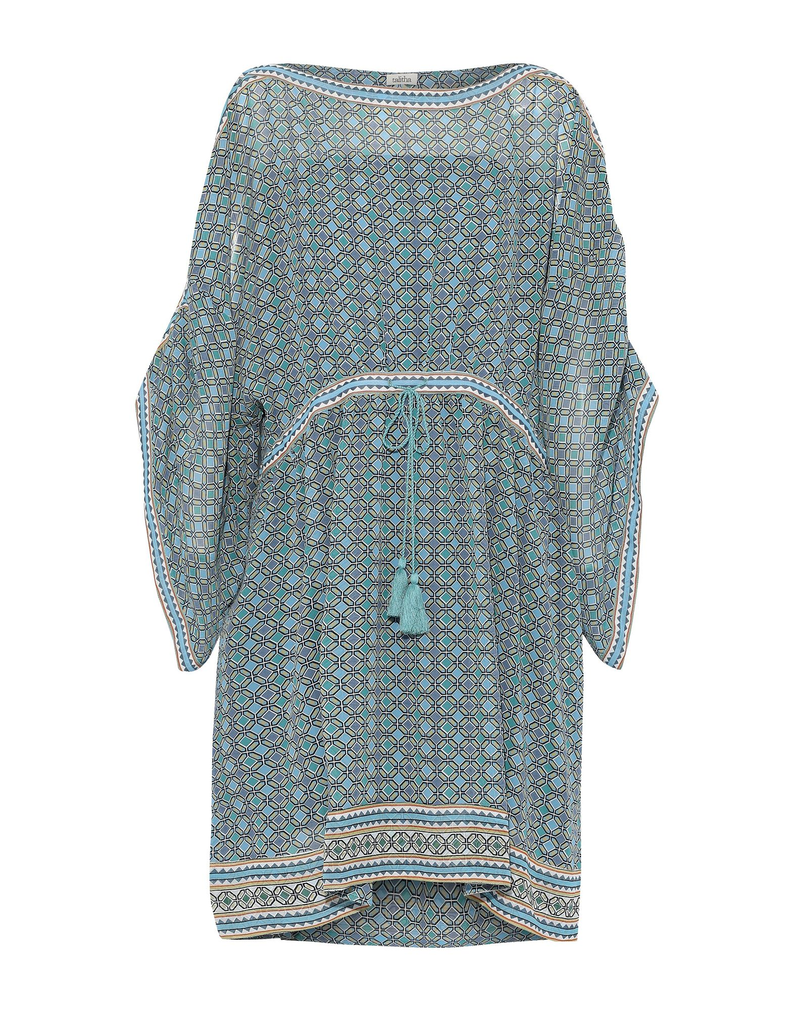 TALITHA Короткое платье
