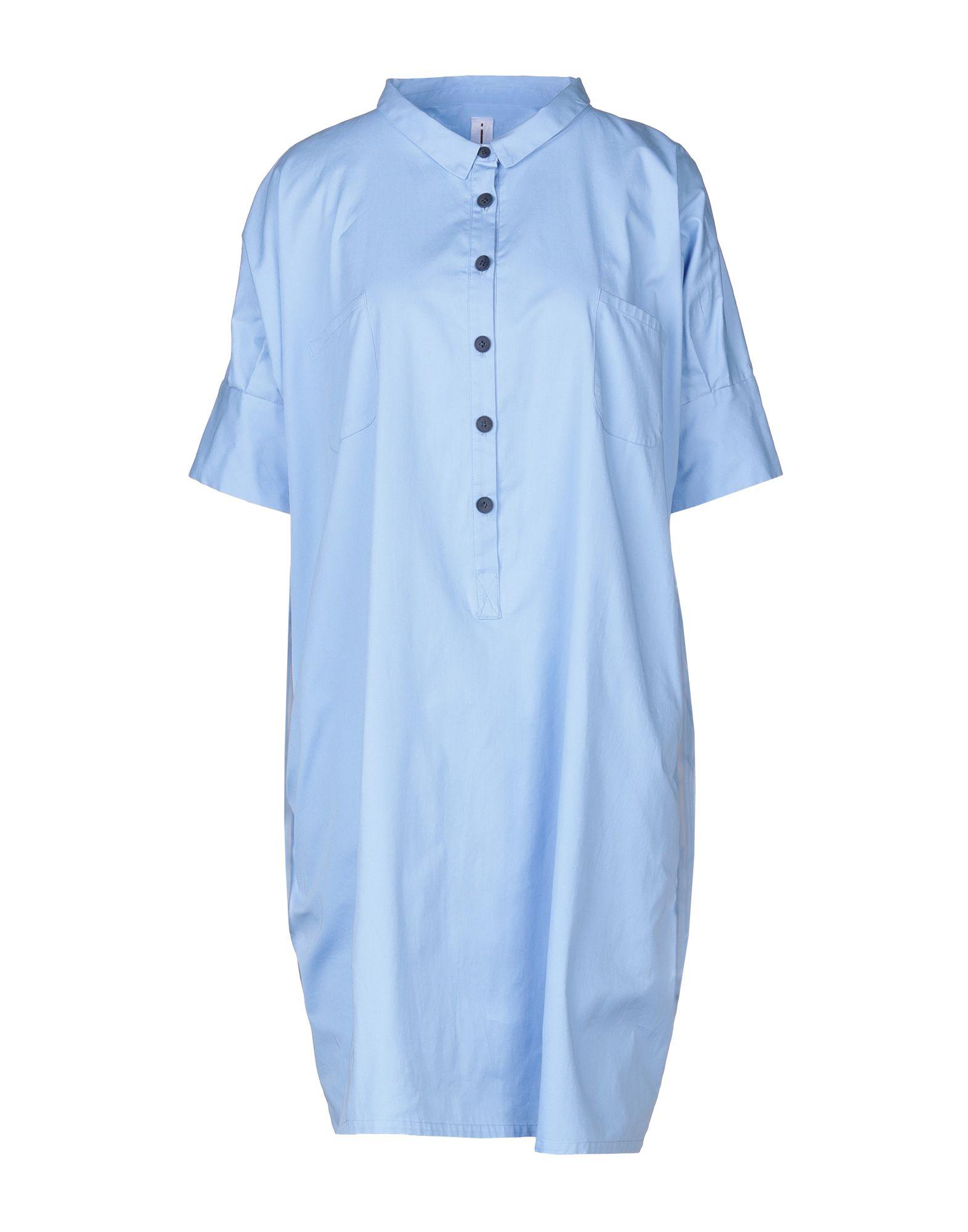 ISABELLA CLEMENTINI Короткое платье