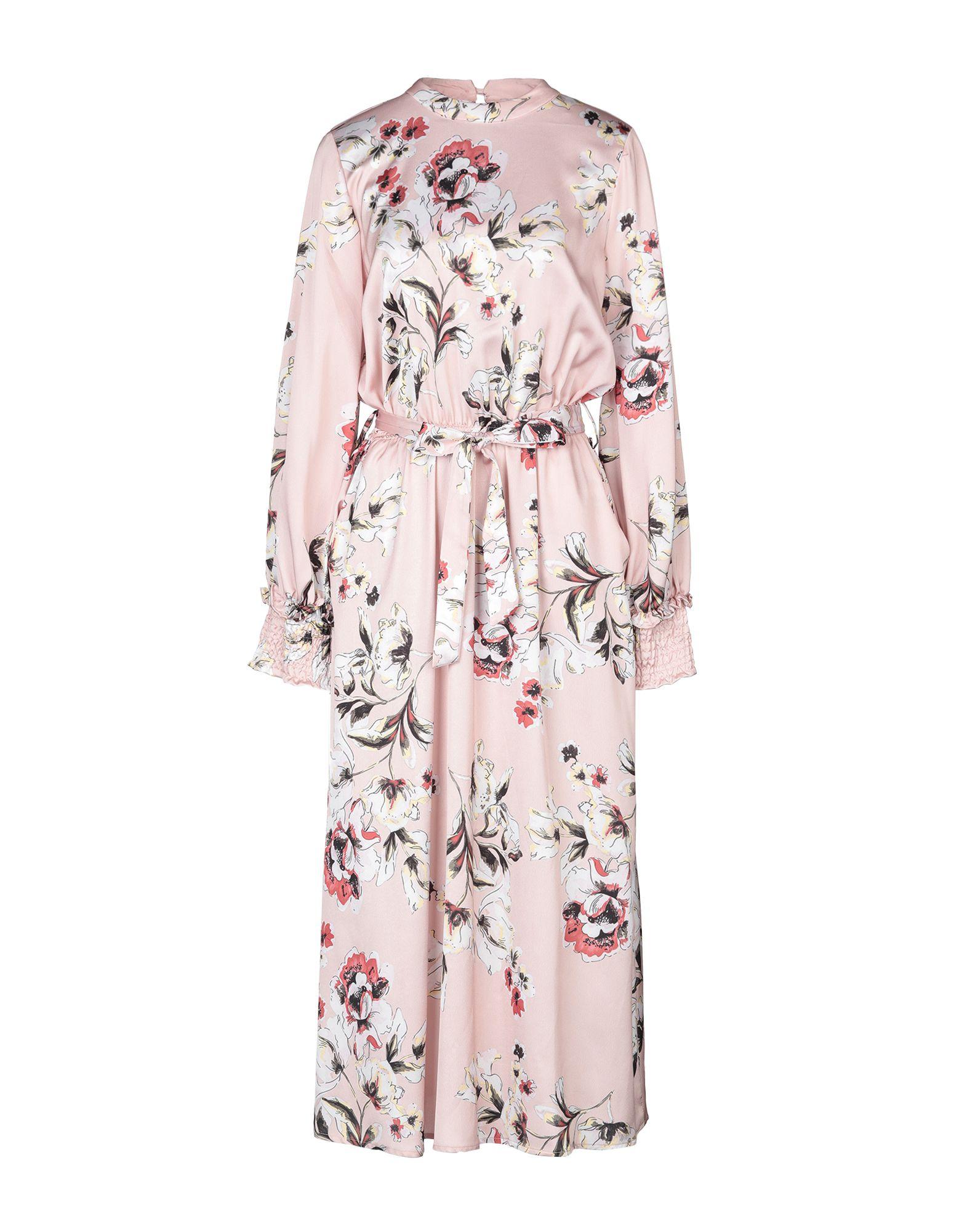RELISH Платье длиной 3/4