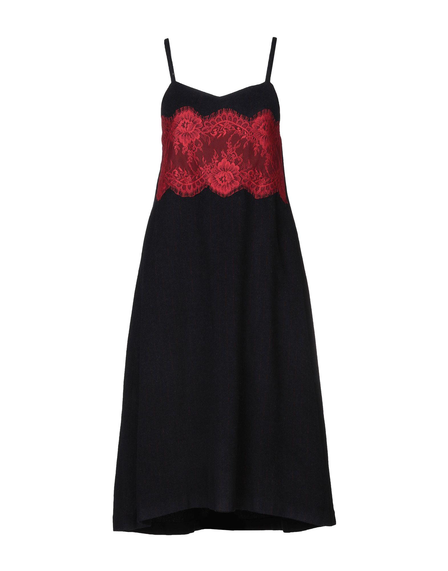 ISABELLE BLANCHE Paris Платье до колена