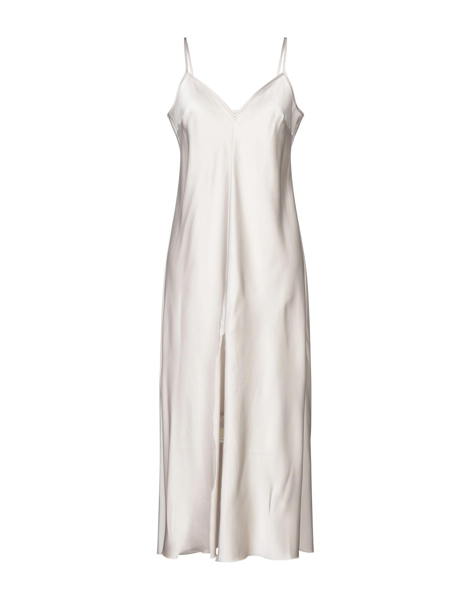 ROTATE BIRGER CHRISTENSEN Платье до колена