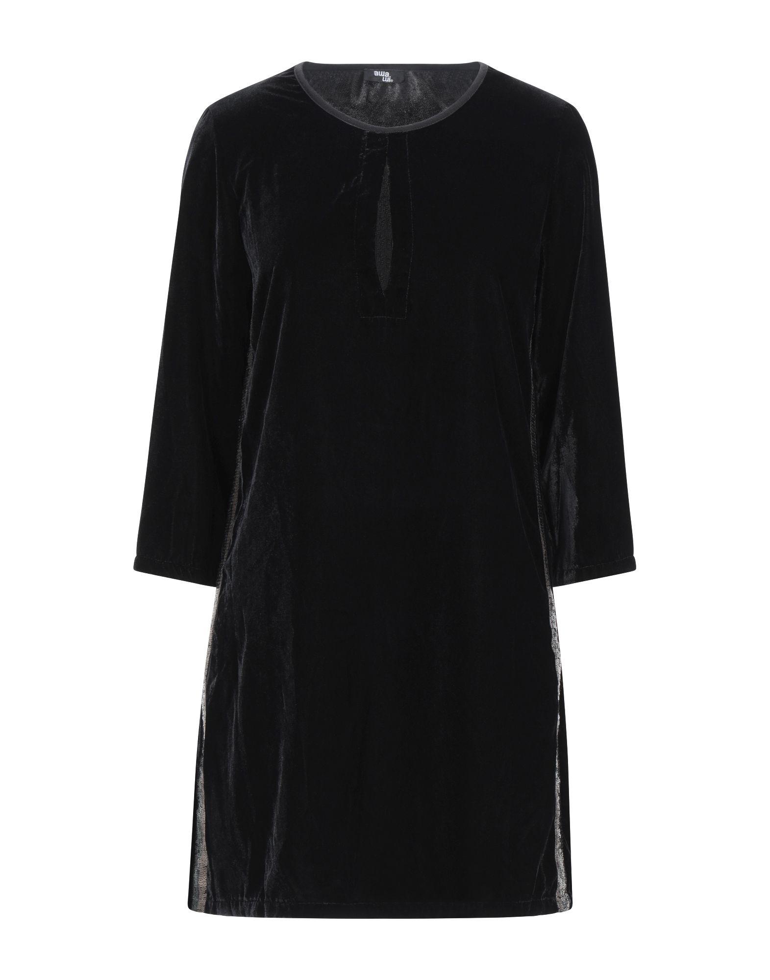 AMAMI Короткое платье