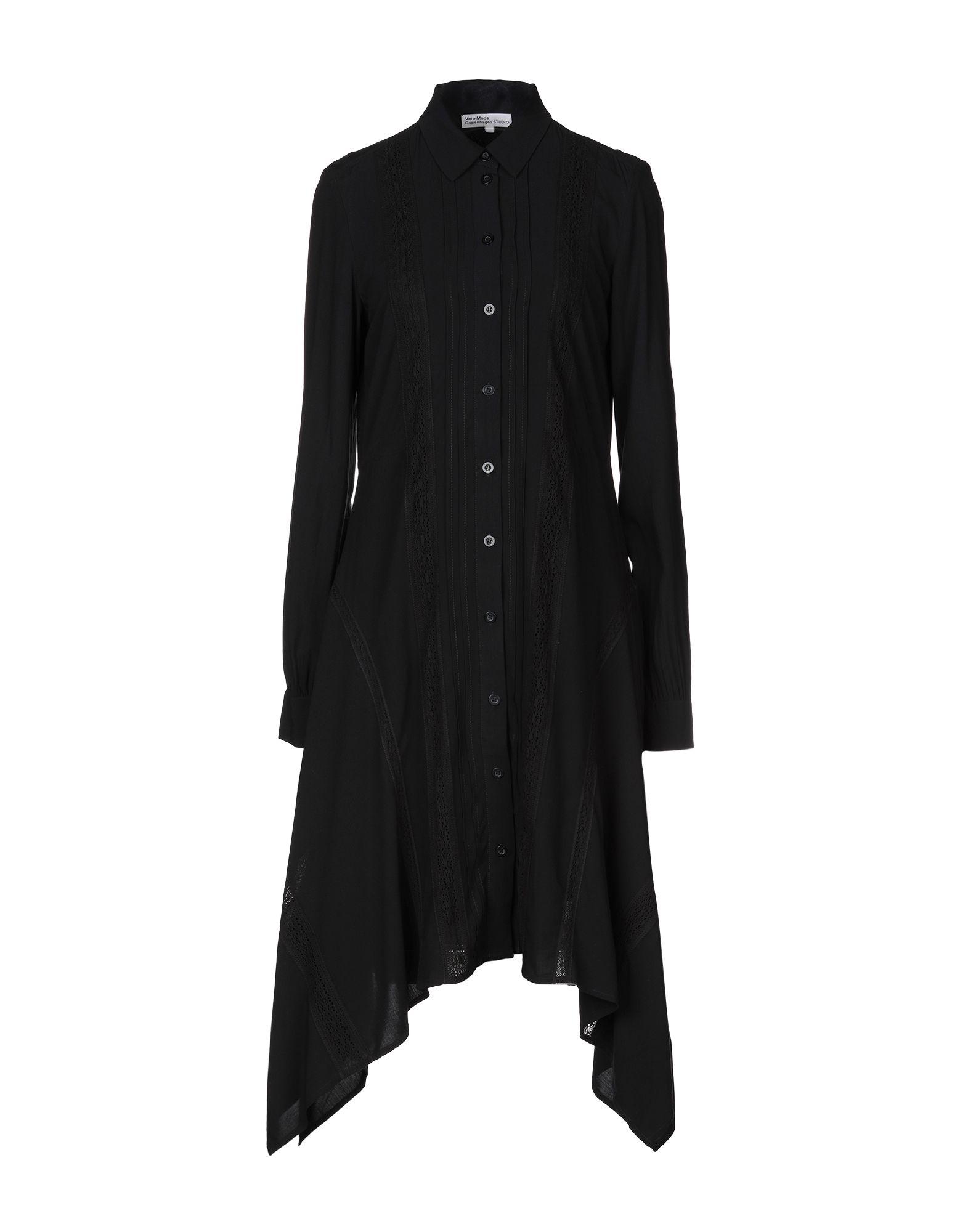 VERO MODA Короткое платье 15050904 фото