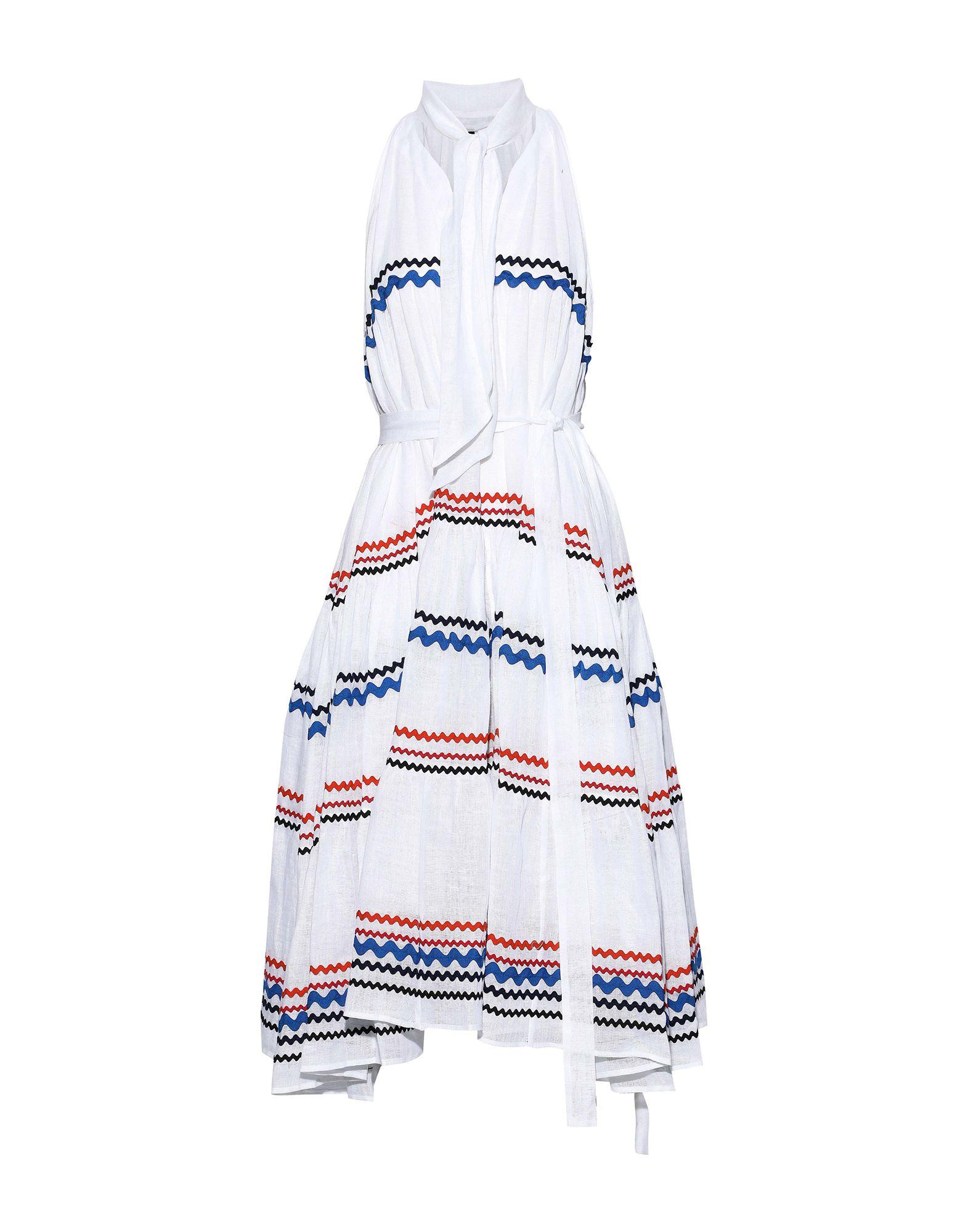 LISA MARIE FERNANDEZ Платье до колена