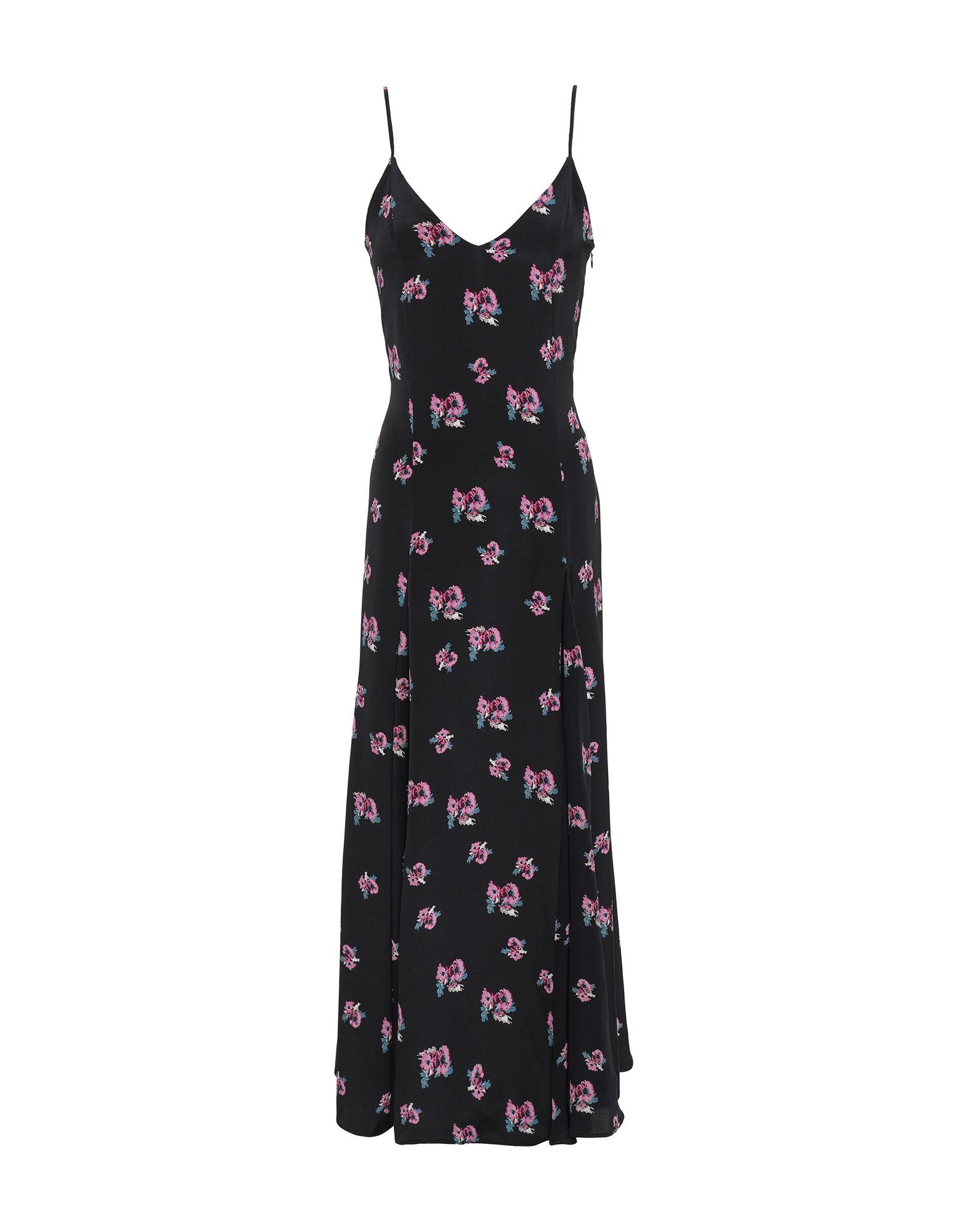RACIL Длинное платье