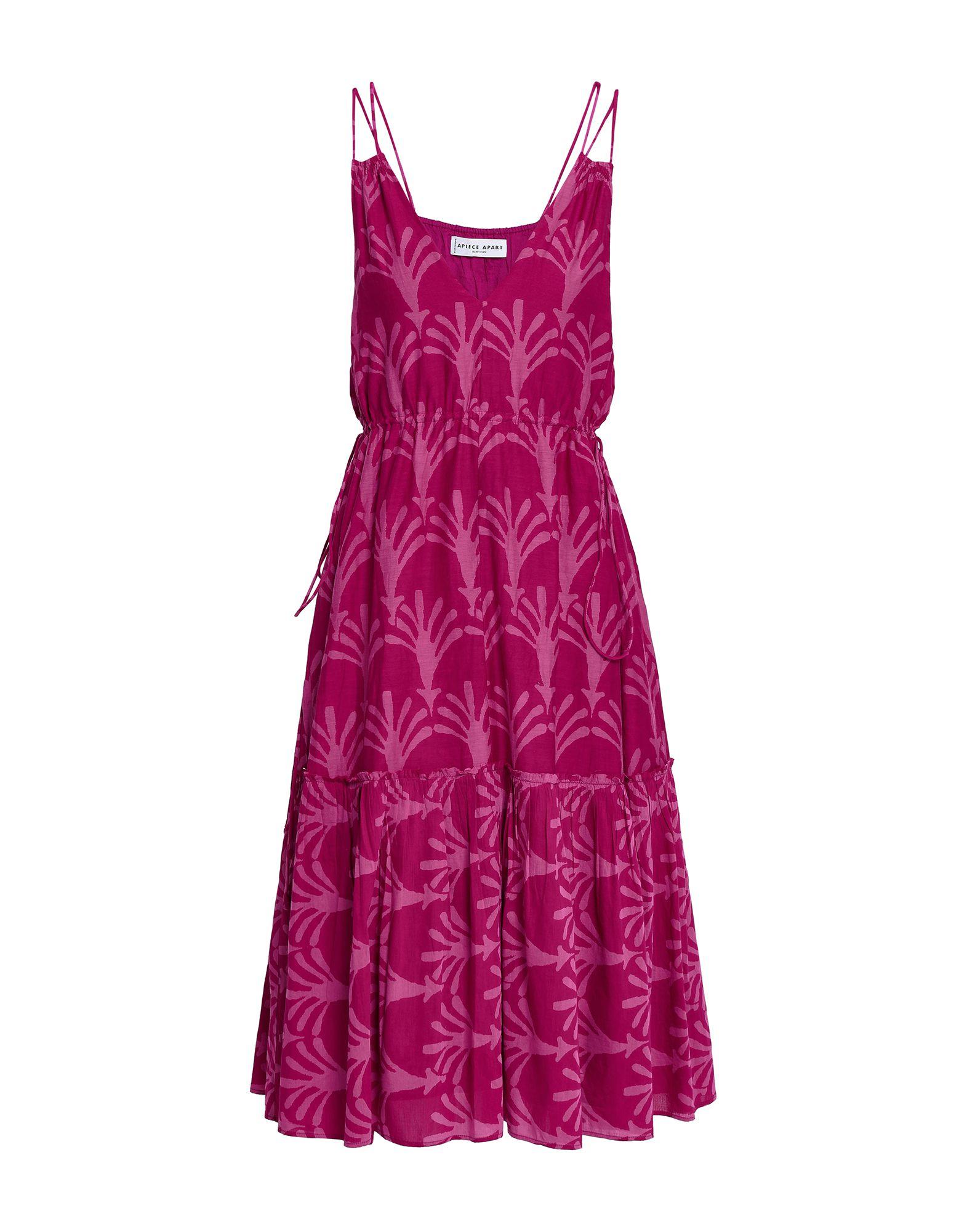 APIECE APART Платье до колена