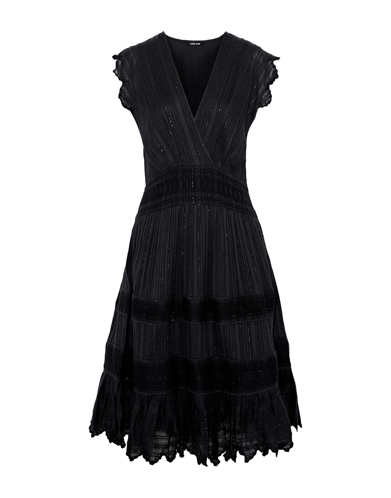 LOVE SAM Платье до колена