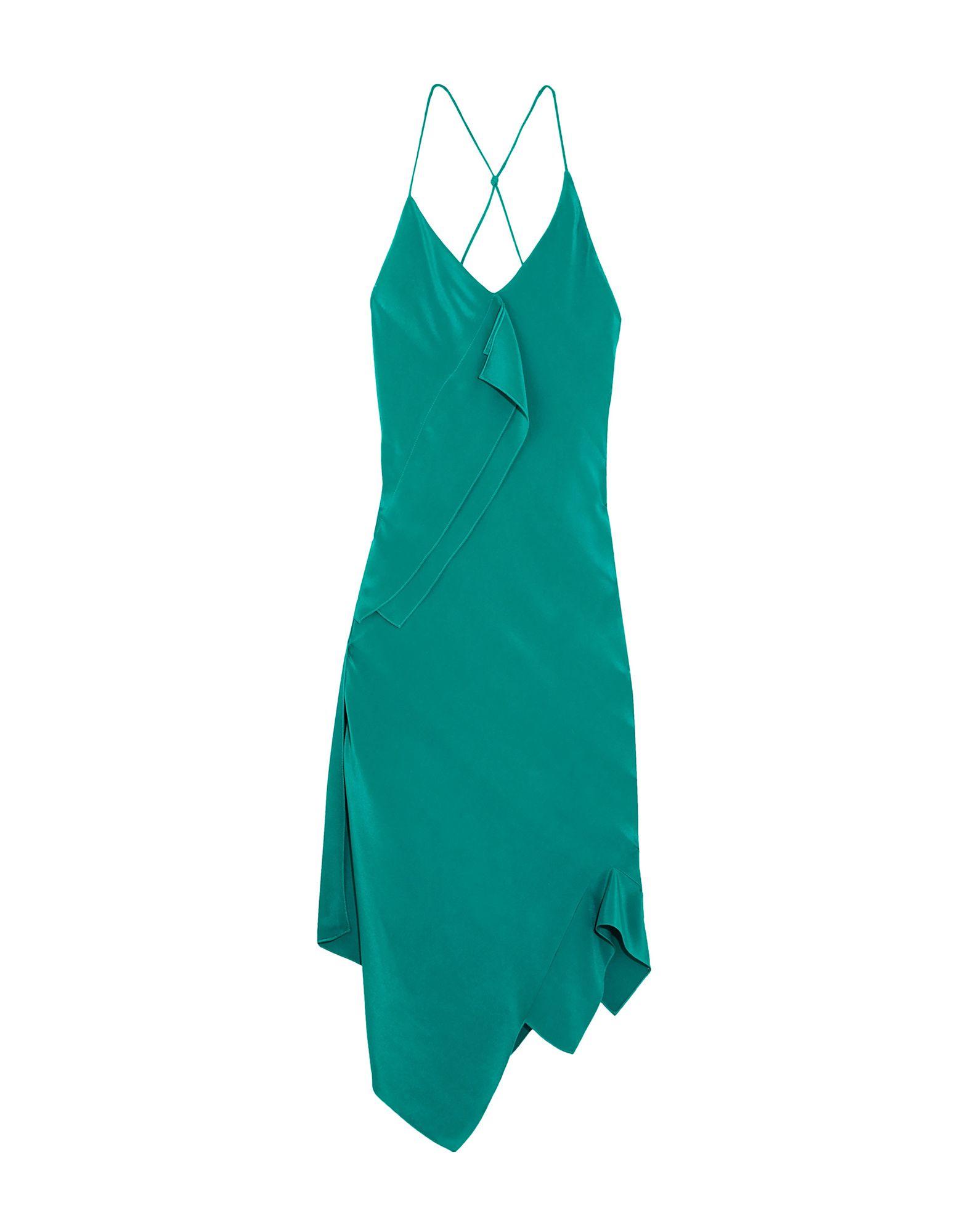 ROLAND MOURET Платье длиной 3/4
