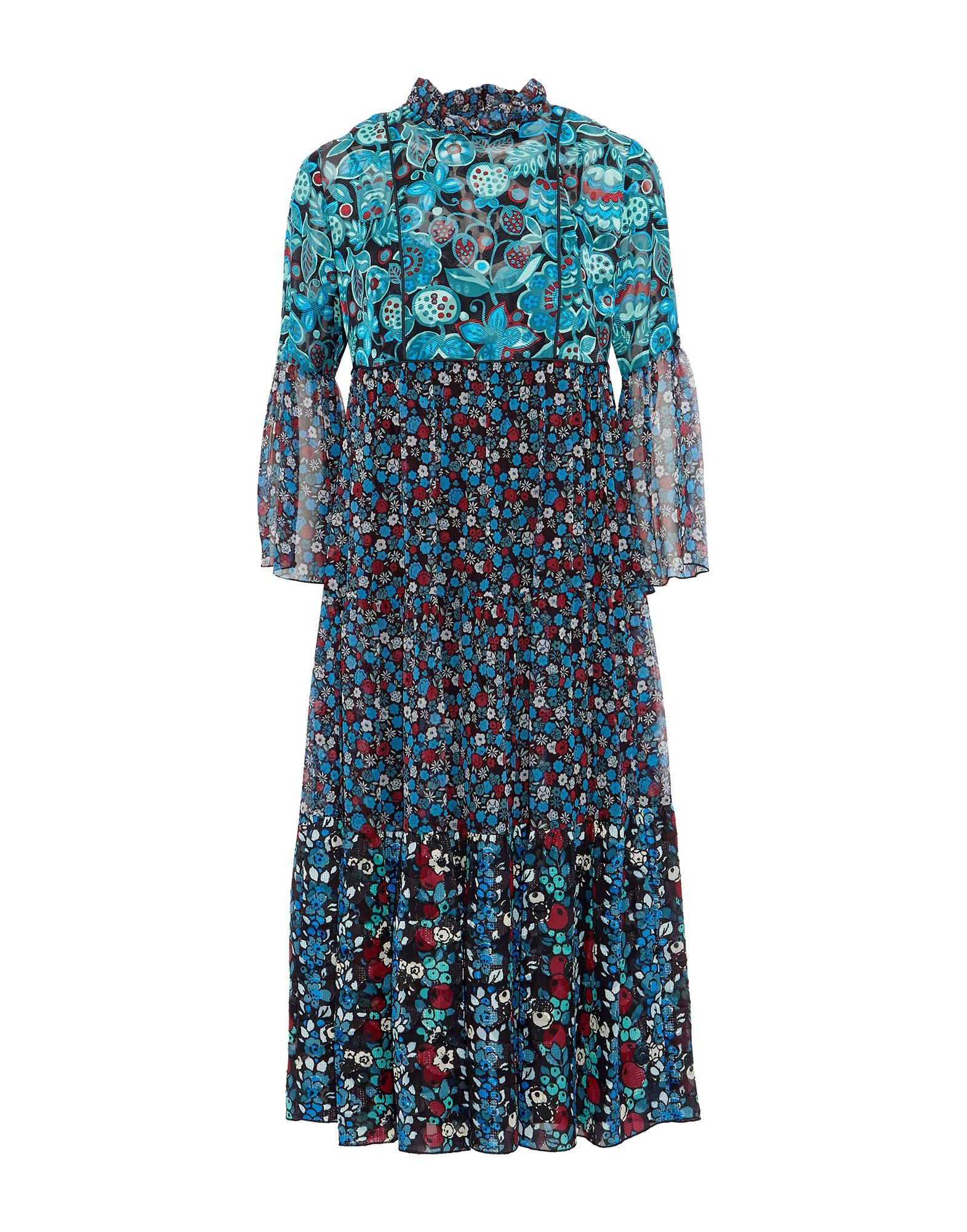 ANNA SUI Платье до колена
