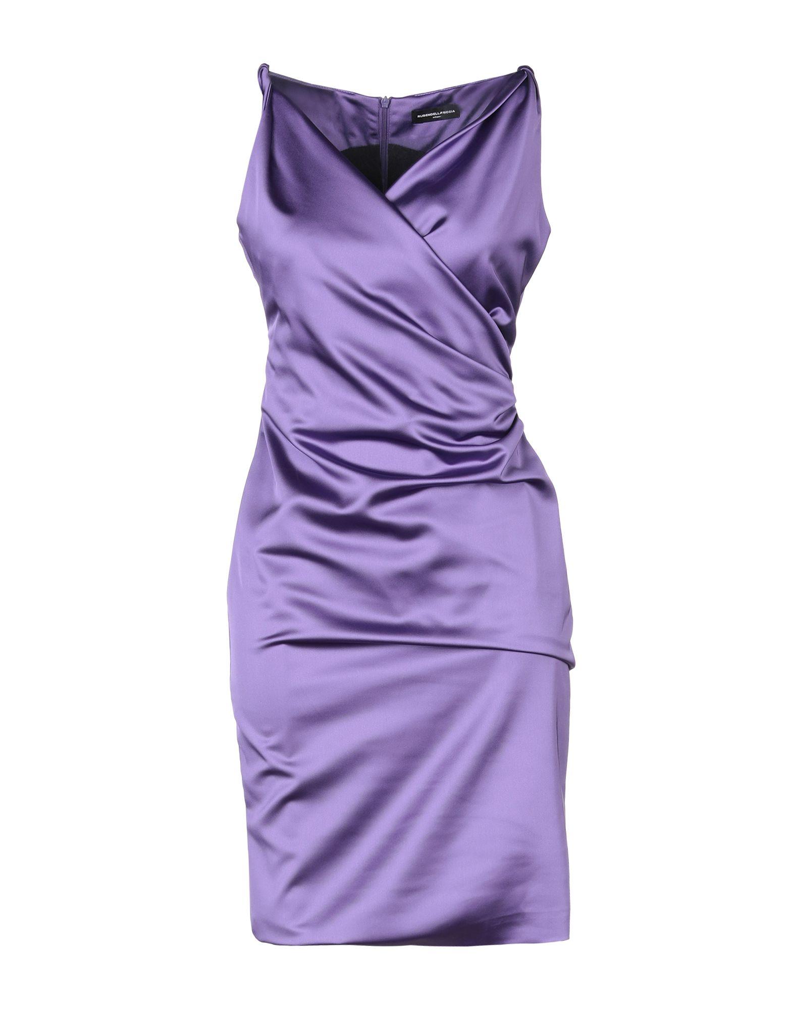 RUBENDELLARICCIA Короткое платье