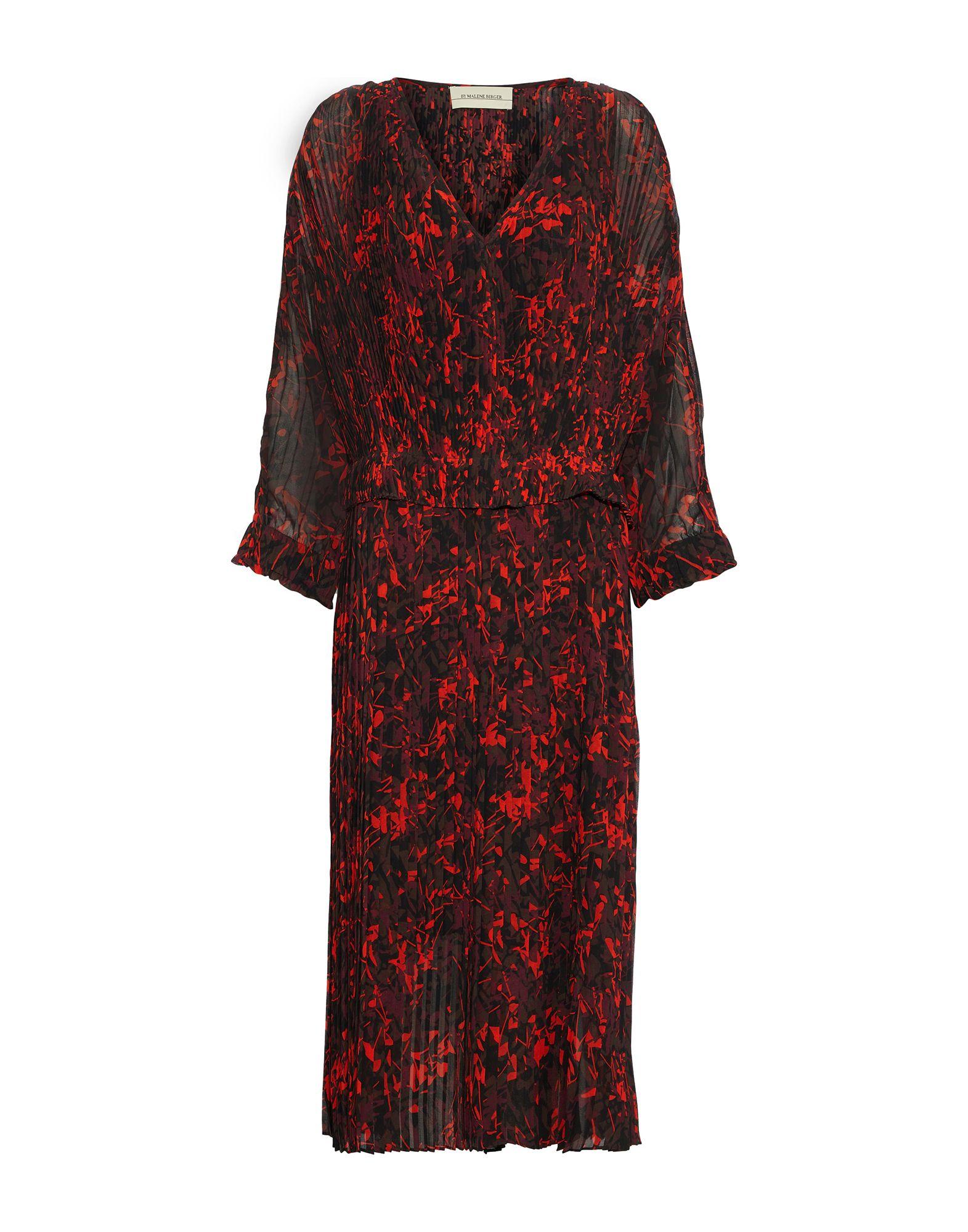 BY MALENE BIRGER Платье длиной 3/4