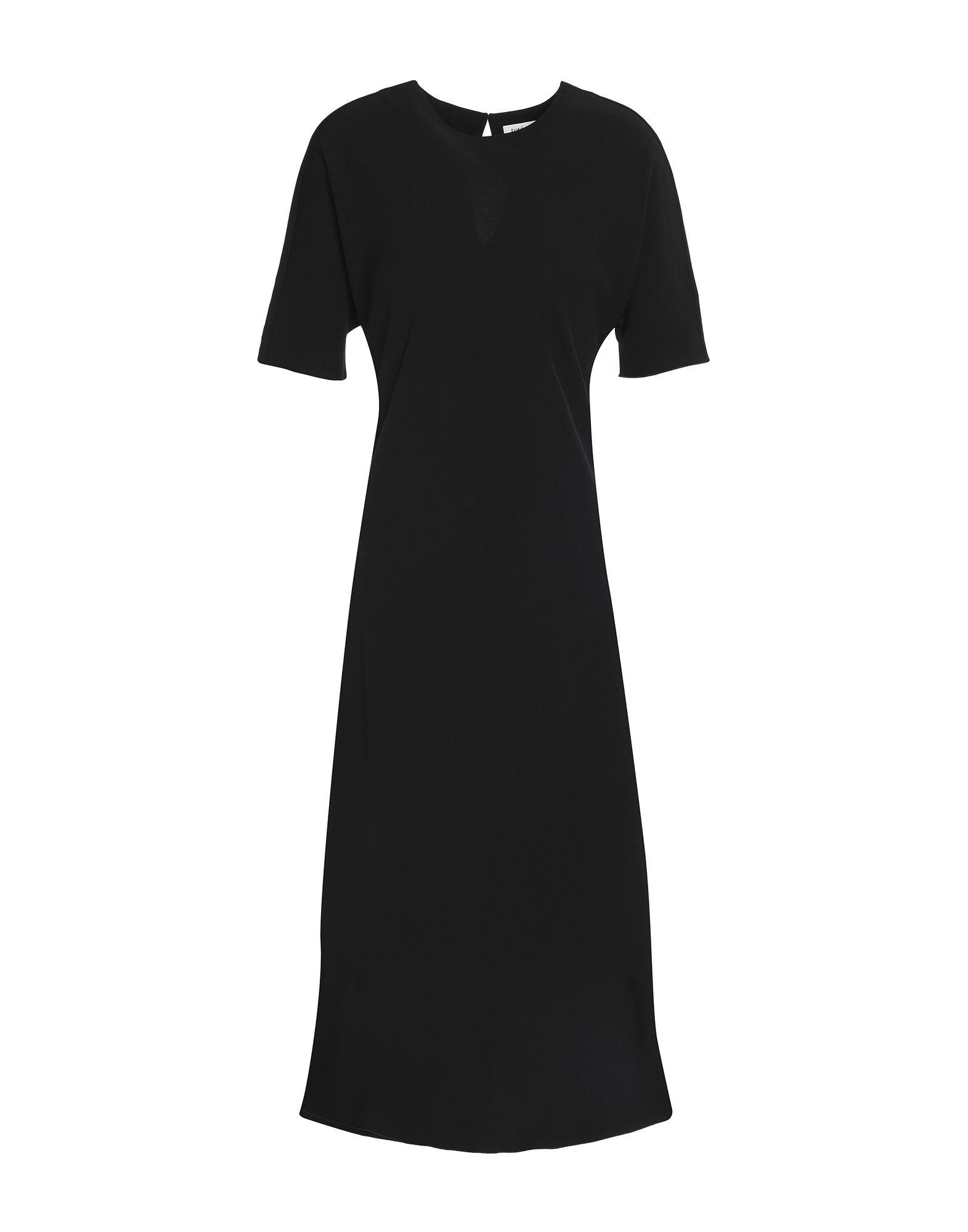 TOTÊME Платье до колена