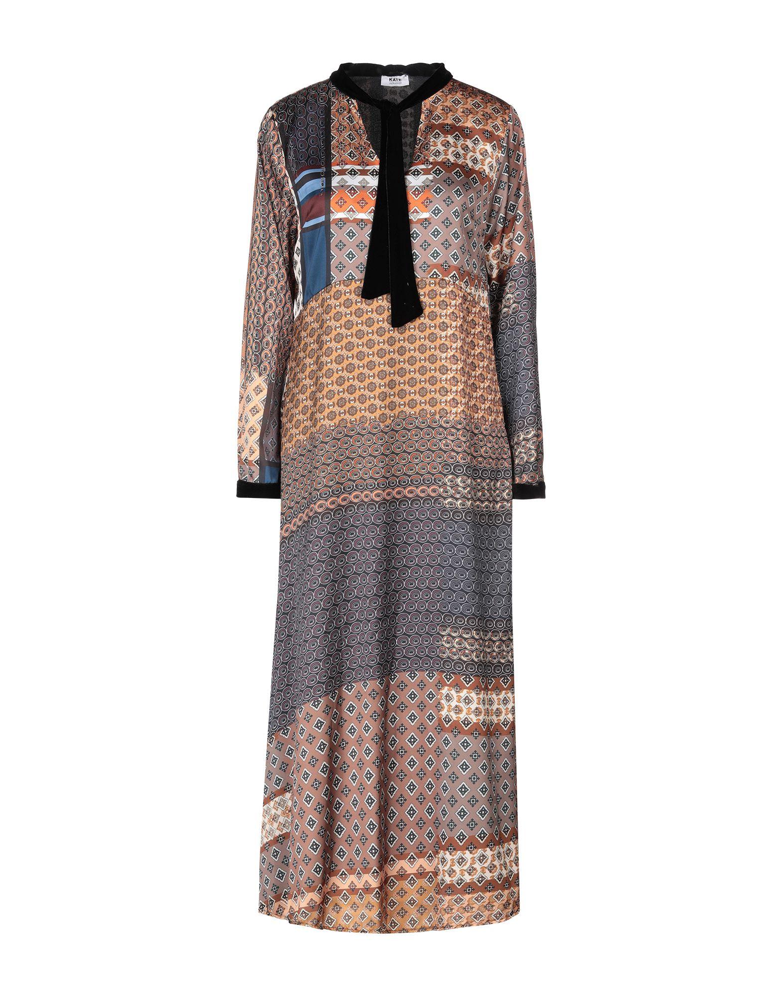 KATE BY LALTRAMODA Платье длиной 3/4