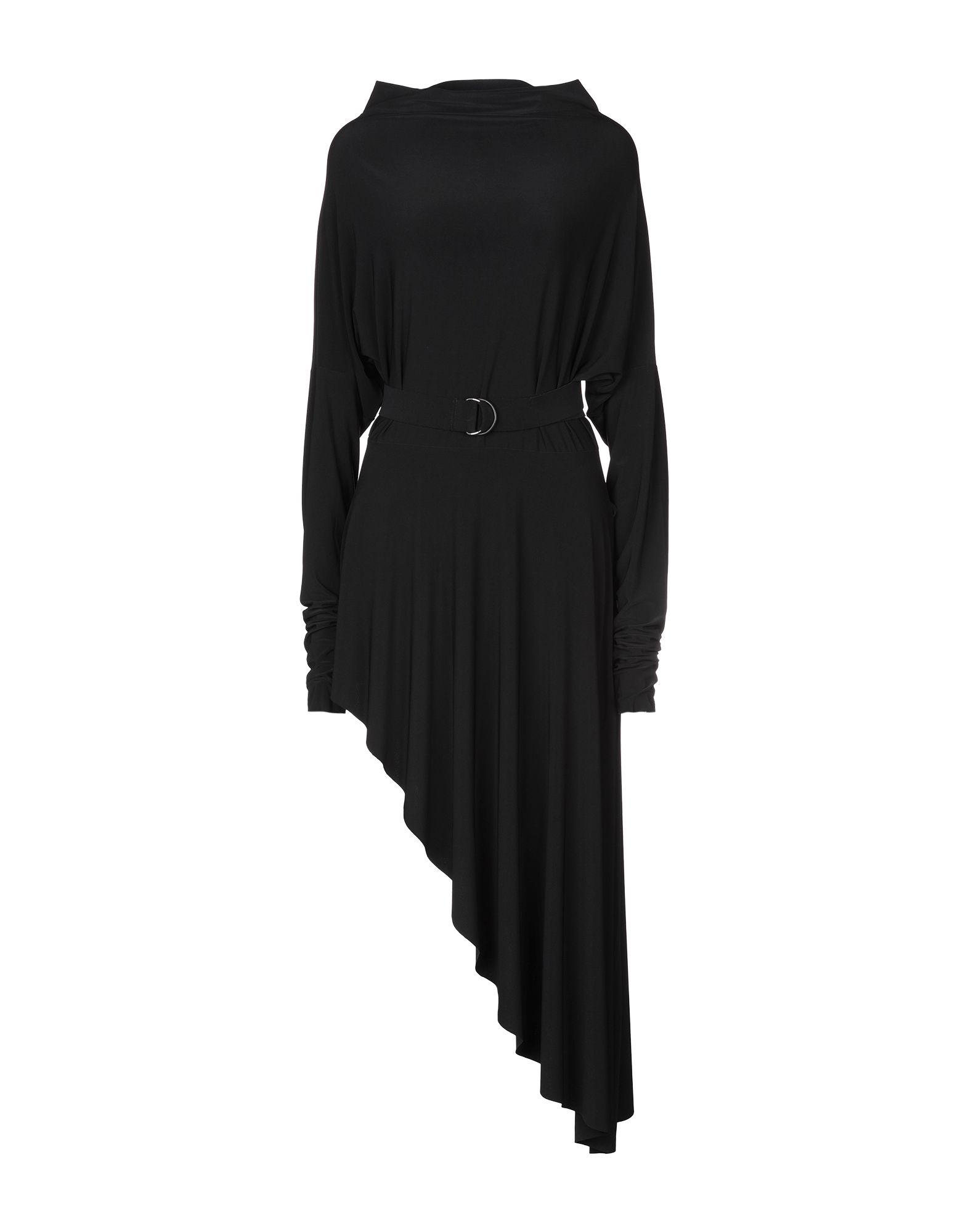 NORMA KAMALI Короткое платье